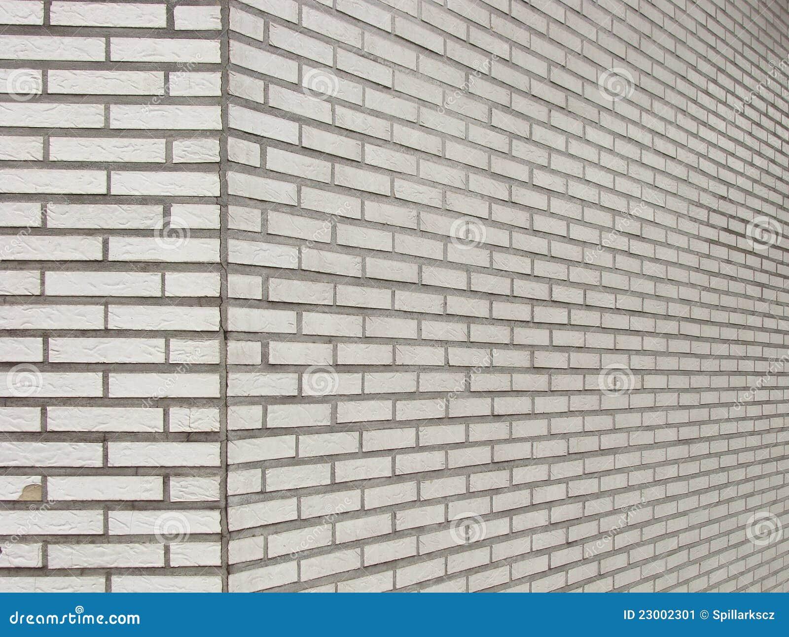 Parete con le mattonelle bianche di ceramica consumate immagine stock immagine di bagno - Mattonelle da parete ...