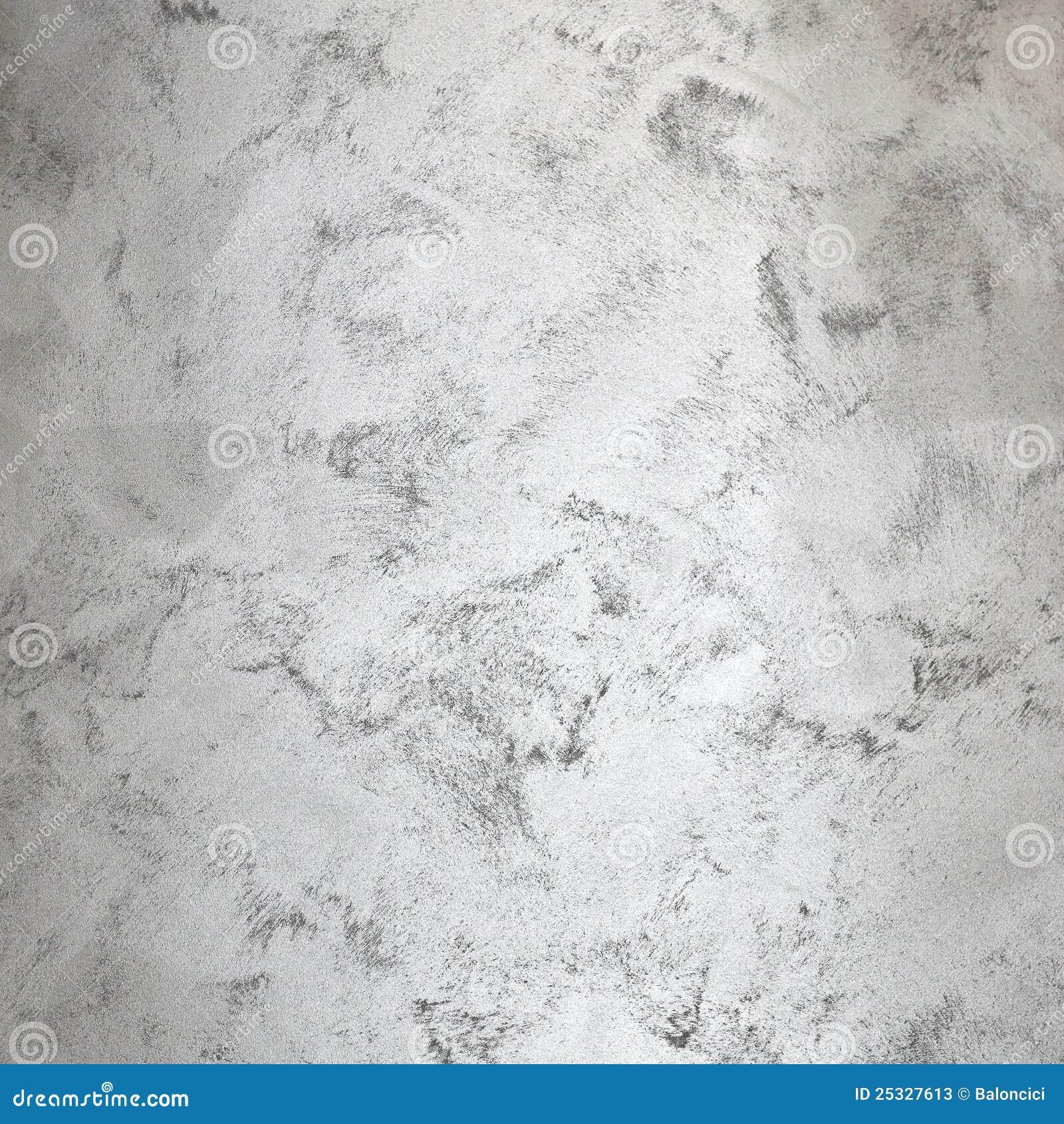 Parete d 39 argento fotografie stock immagine 25327613 for Parete argento