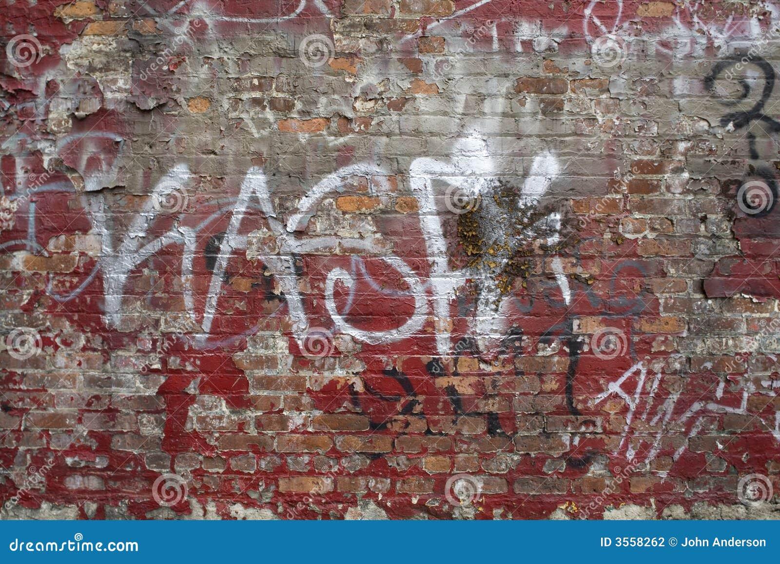 Parete dei graffiti