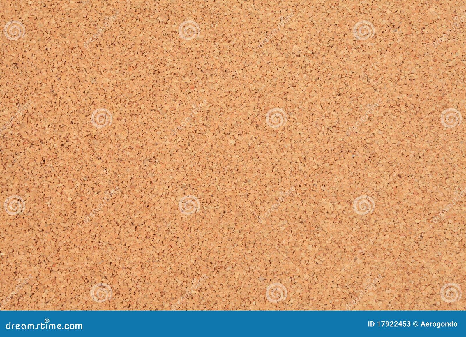 Parete del sughero immagine stock immagine di vuoto - Parete di sughero ...