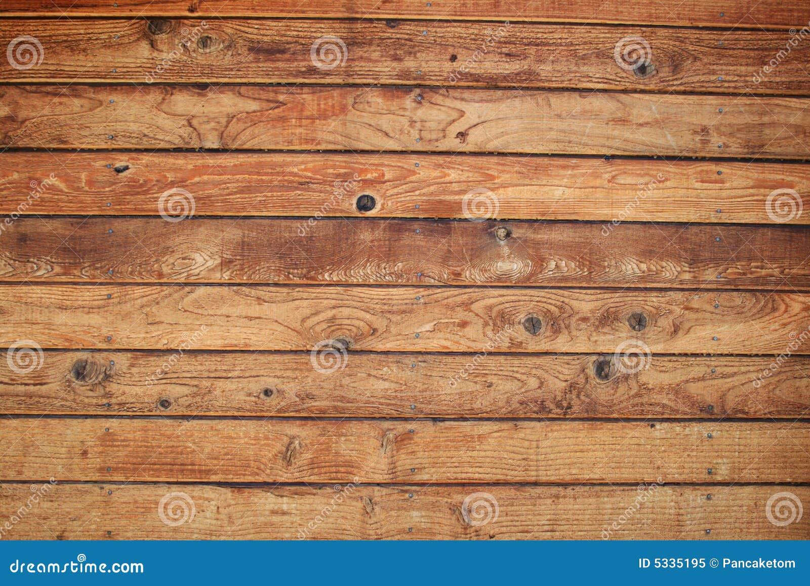 costruire parete di legno : Parete di legno della scheda con le plance di legno knotty.