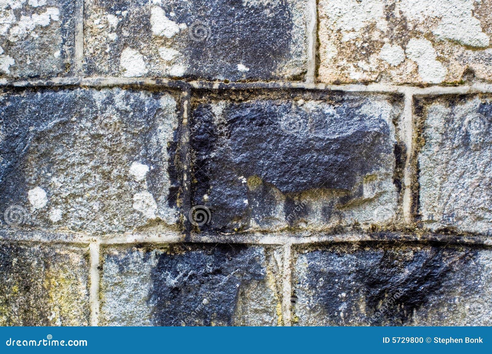 Parete di pietra fotografia stock immagine di contesto - Parete di pietra ...