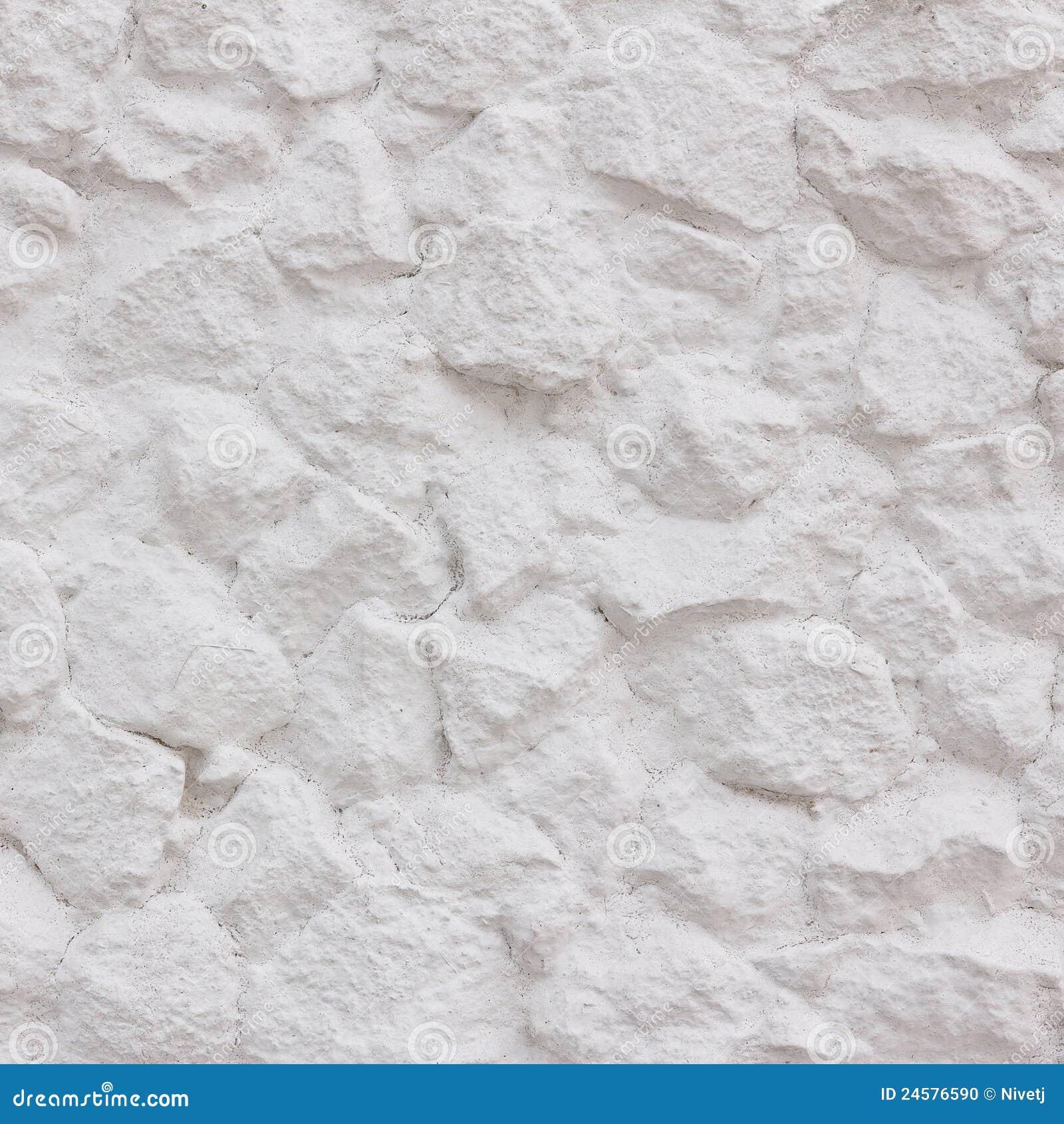 Parete di pietra bianca fotografia stock immagine 24576590 for Cabine di roccia bianca