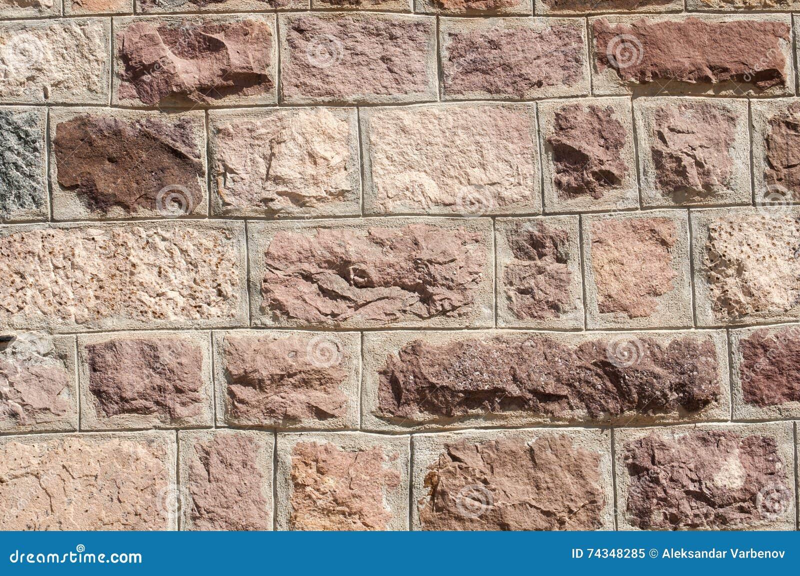 Parete di pietra della casa della muratura immagine stock for Planimetrie della casa di gambrel