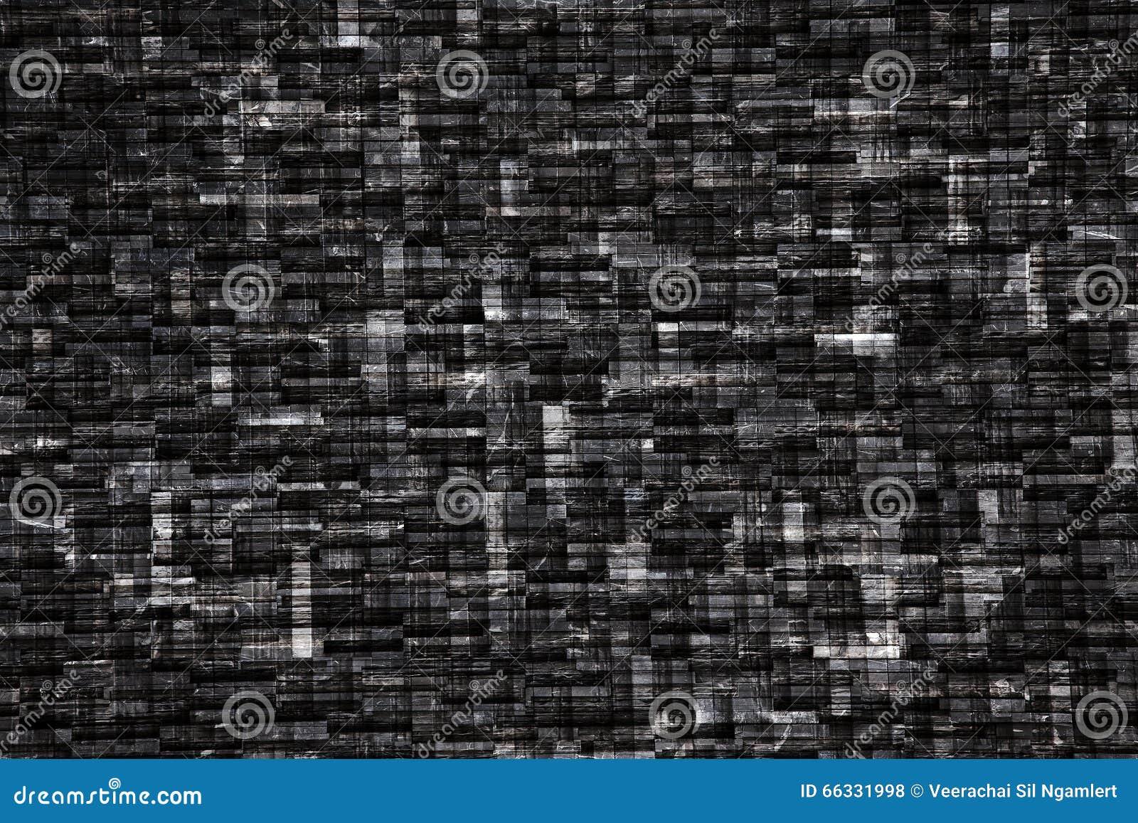 Pareti A Strisce Bianco E Nero : Parete di pietra a strisce in bianco e nero macchiata fotografia