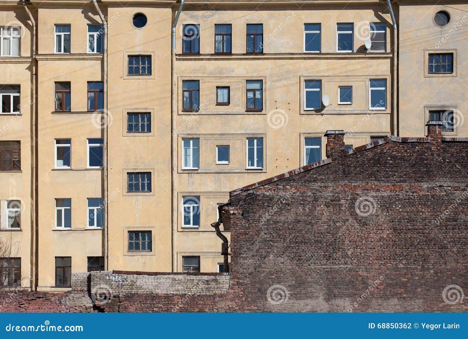 Parete mattoni a vista parete con mattoni a vista finti - Parete con mattoni a vista ...