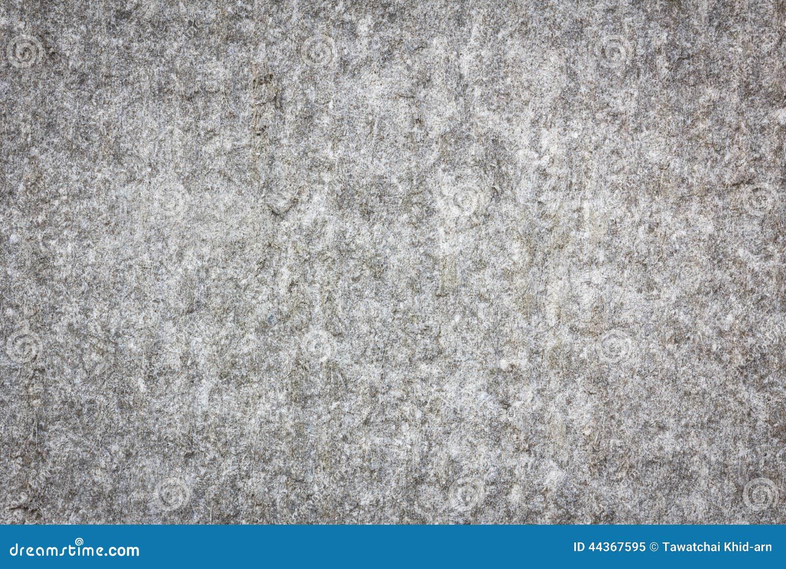 Parete intonacata gray di struttura per fondo