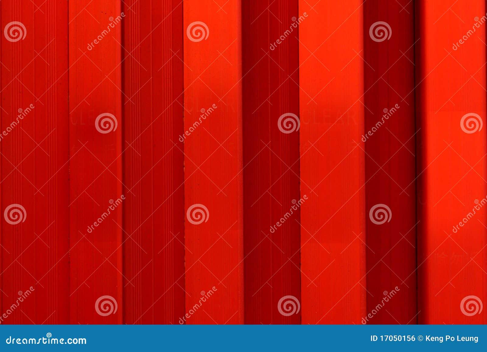 Parete Rossa Immagine Stock Libera da Diritti - Immagine: 17050156