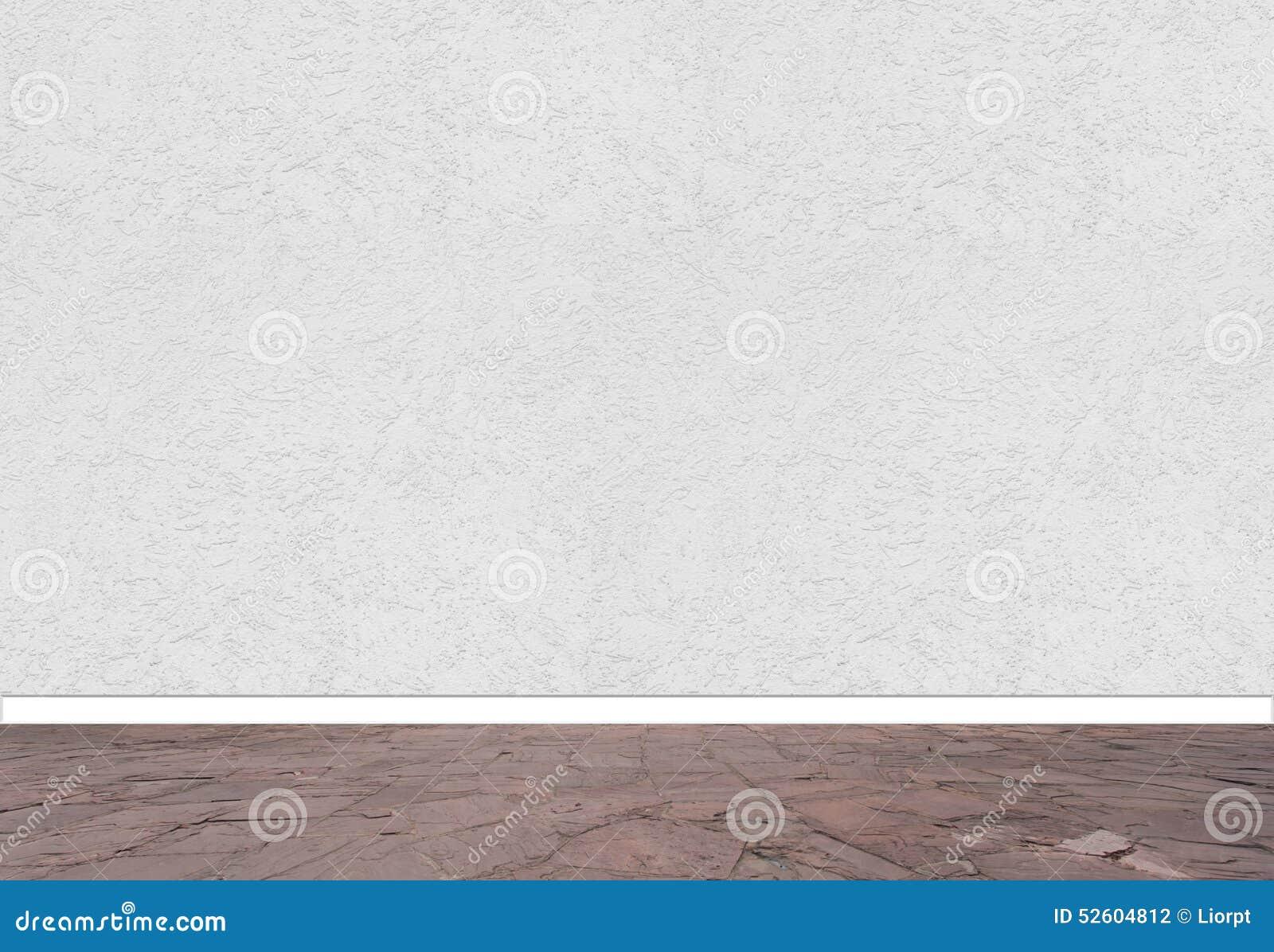 Parete strutturata con le piastrelle per pavimento di pietra