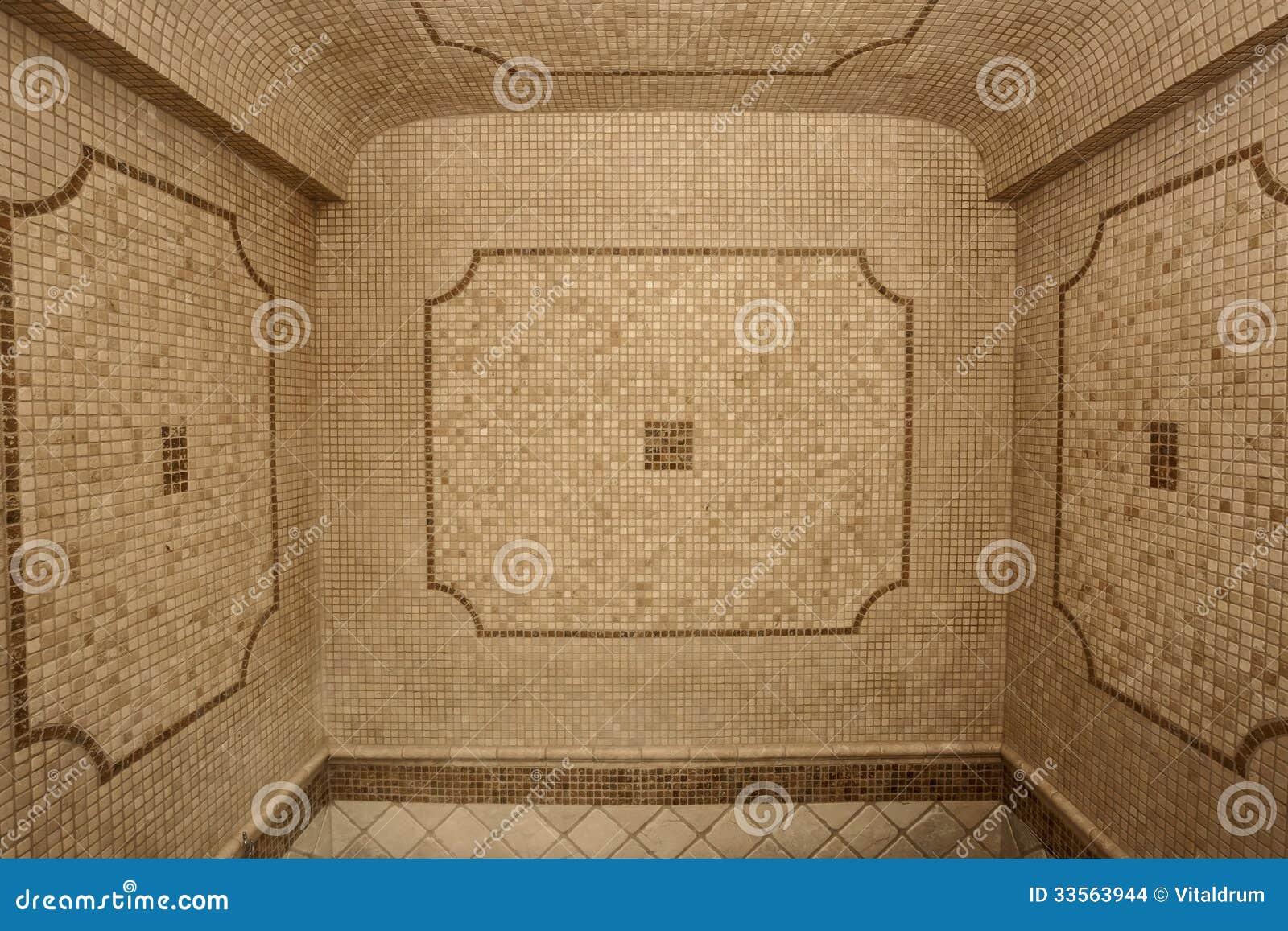 Bagno Mattonelle Mosaico : Pareti classiche delle mattonelle del ceramico mosaico del bagno