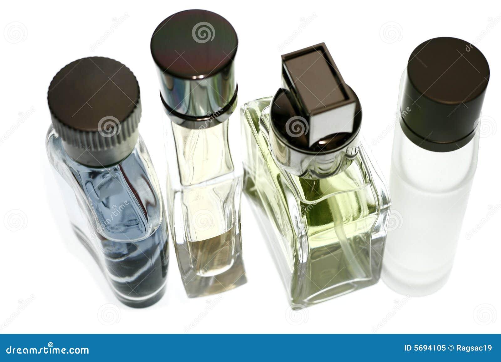 Parfum de Mens
