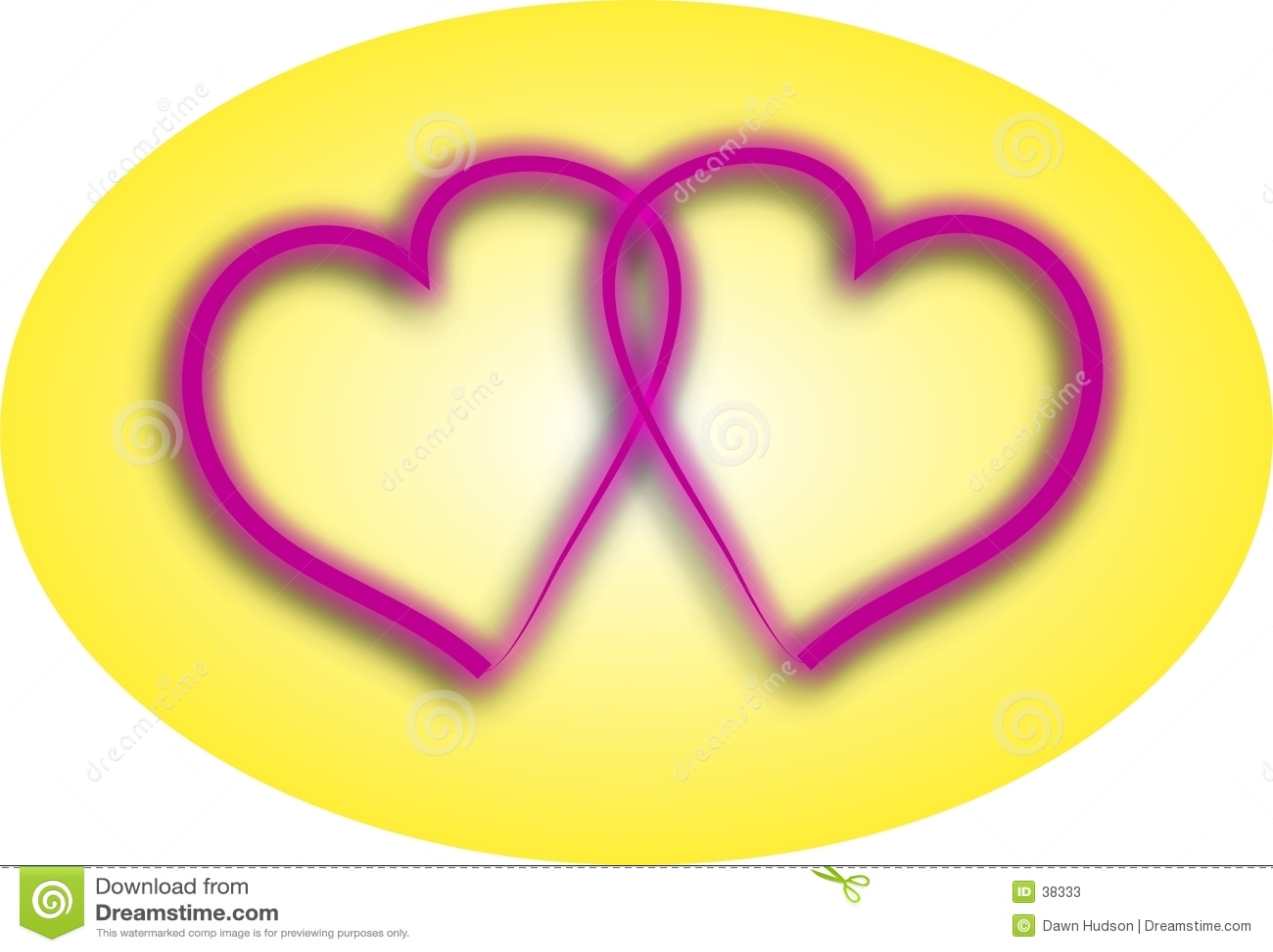 Parhjärtaförälskelse