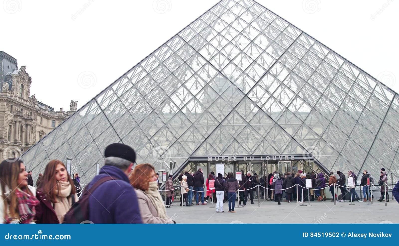 Beroemde Mensen In Parijs.Parijs Frankrijk December 31 2016 Mensen Die Zich In