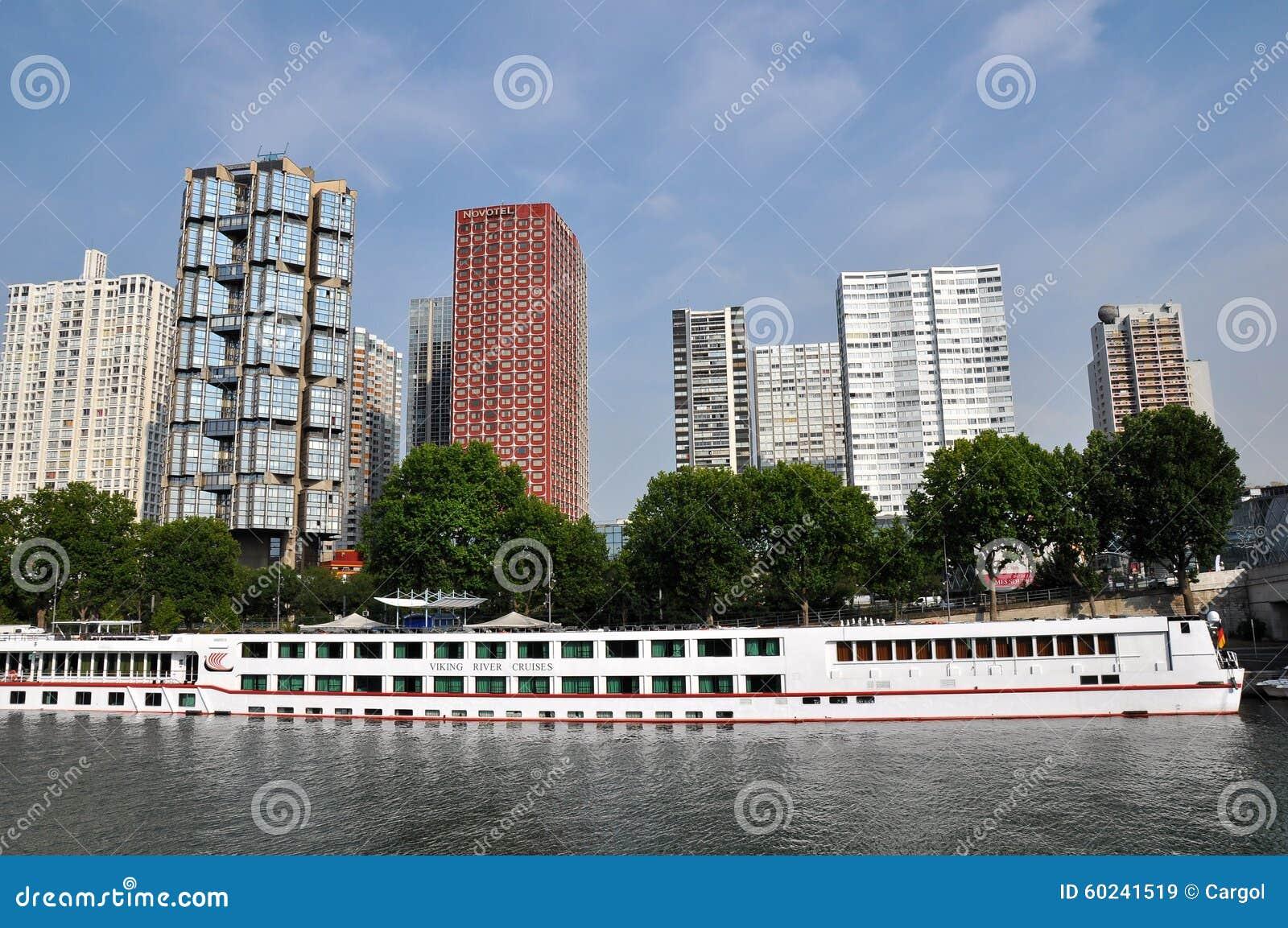 Paris cityscape editorial stock image image 60241519 - Hotel novotel tour eiffel piscine ...