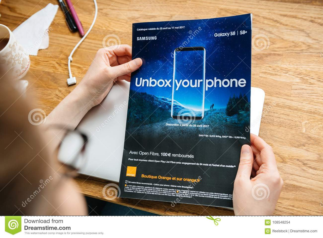 cover samsung remboursement