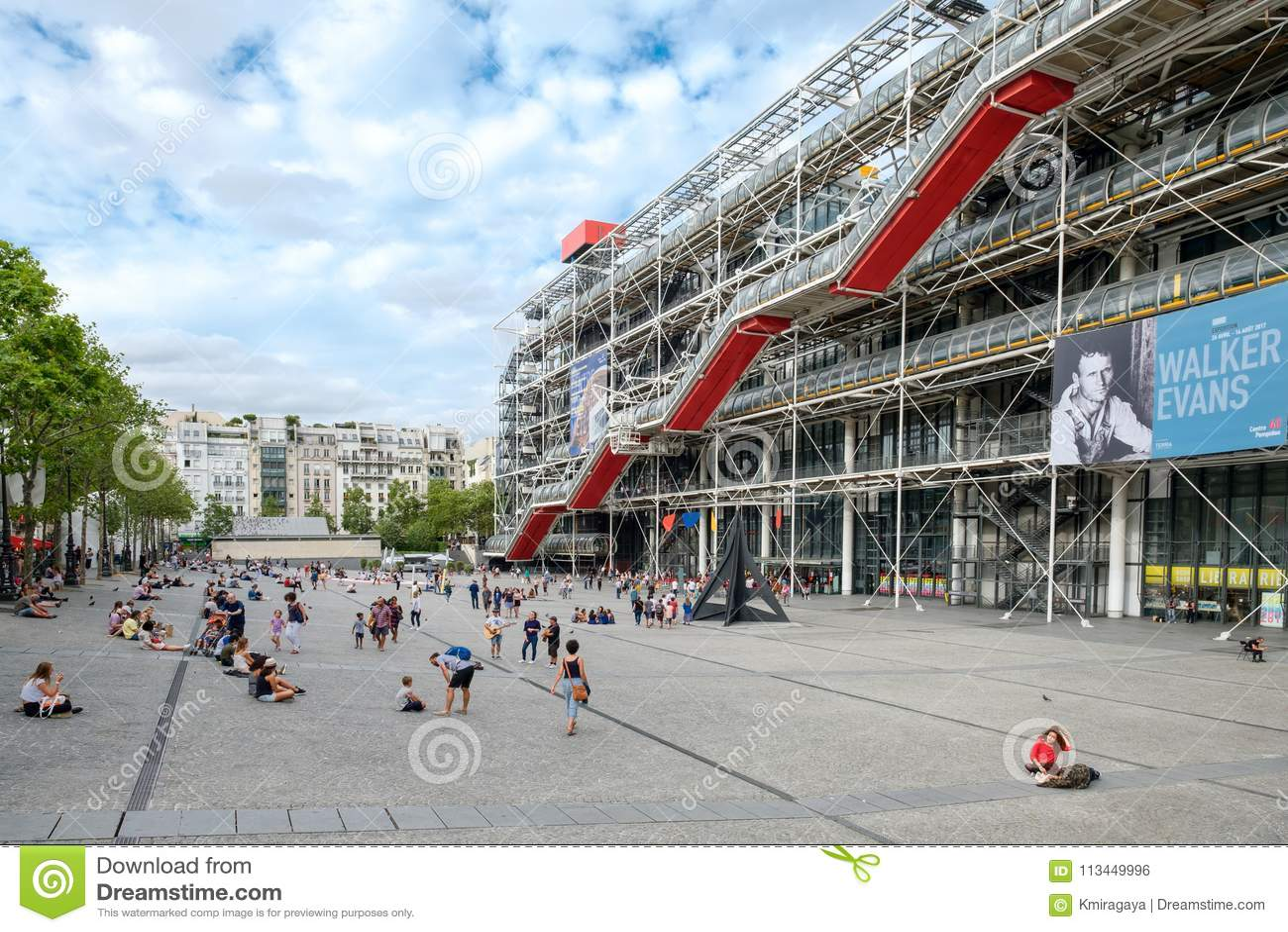 Modern Art Museum France