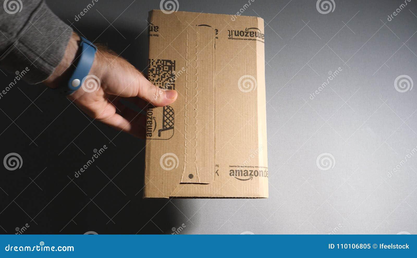 Amazon Book Database
