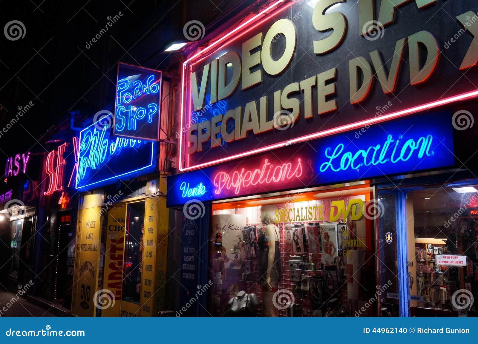 Shop Porno 33