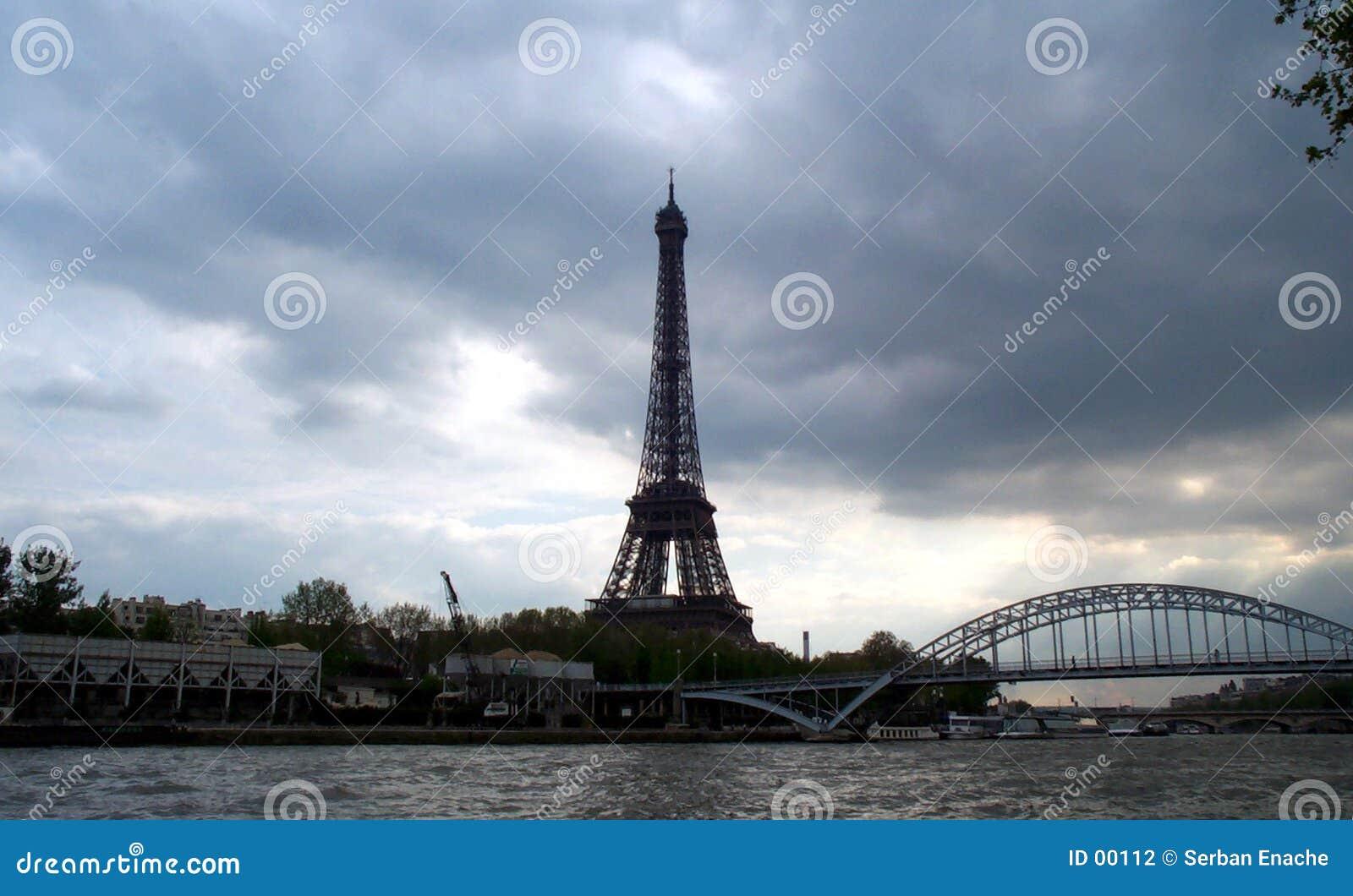 Paris horisont