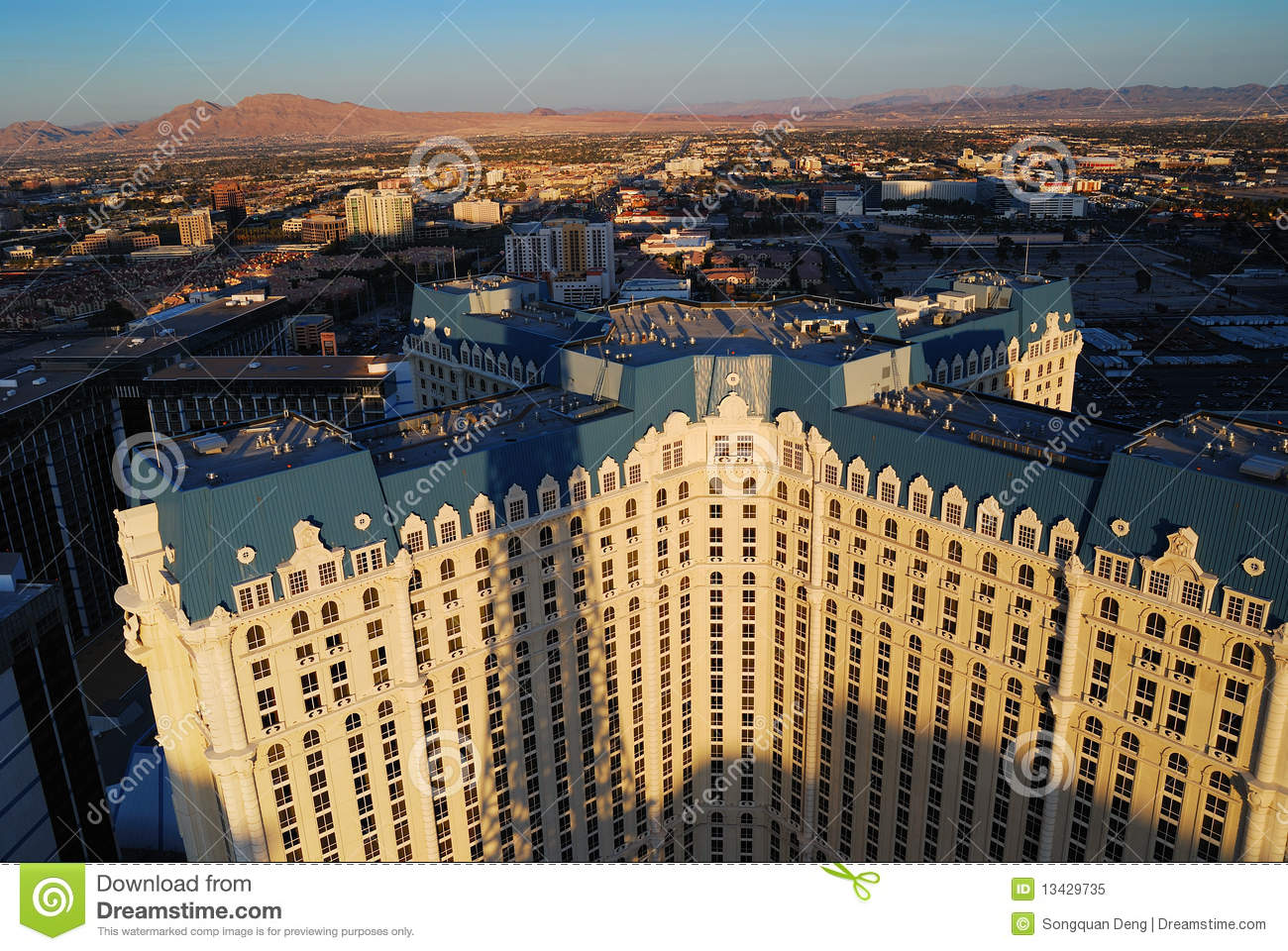 Who Owns The Four Seasons Hotel In Las Vegas