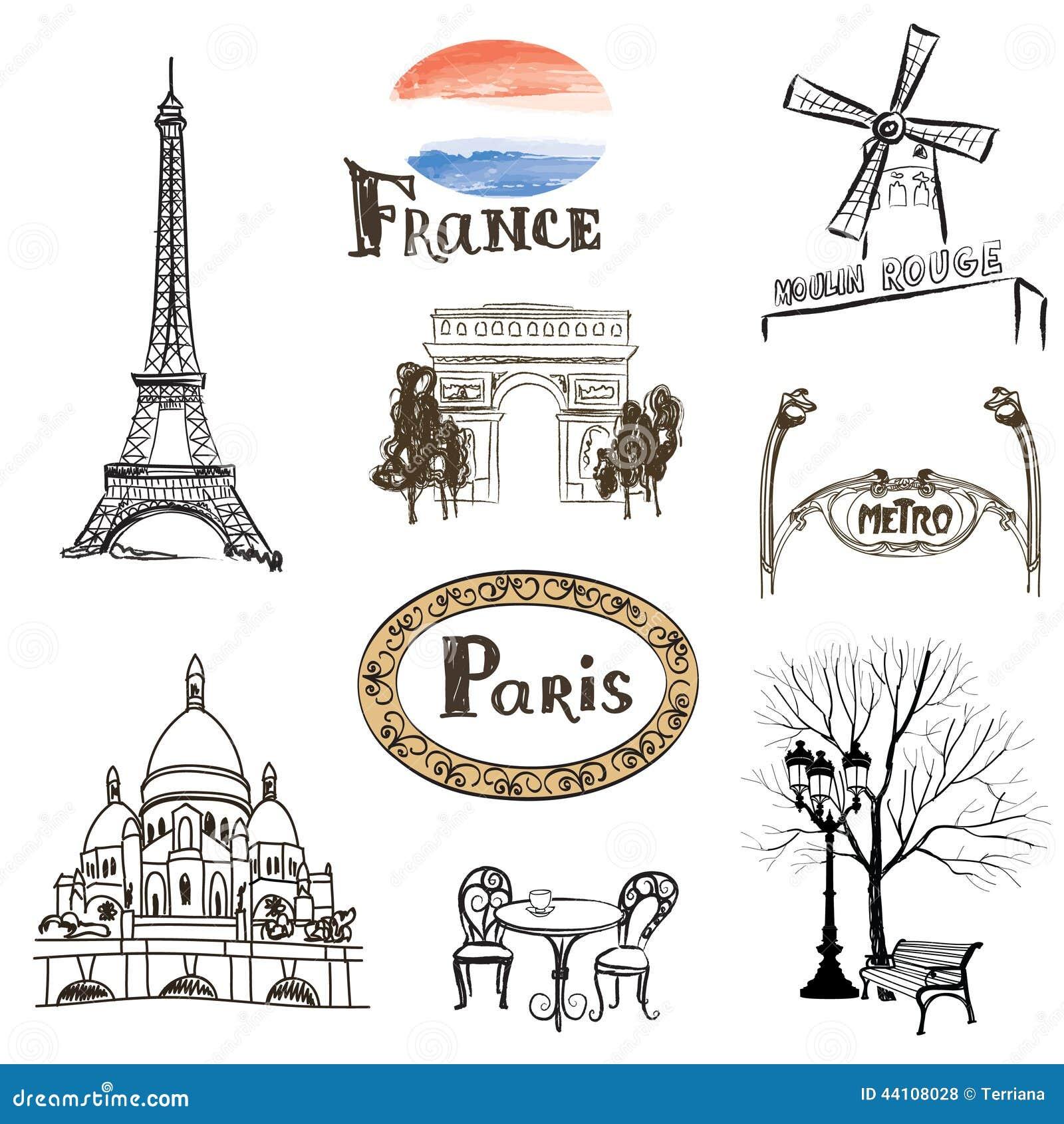 Sketch Paris Restaurant