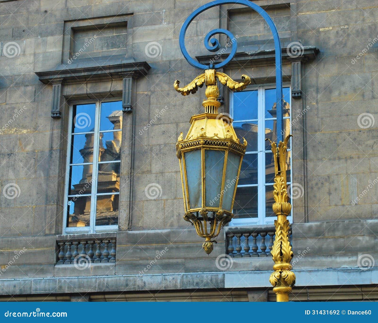 paris lighting street - photo #38