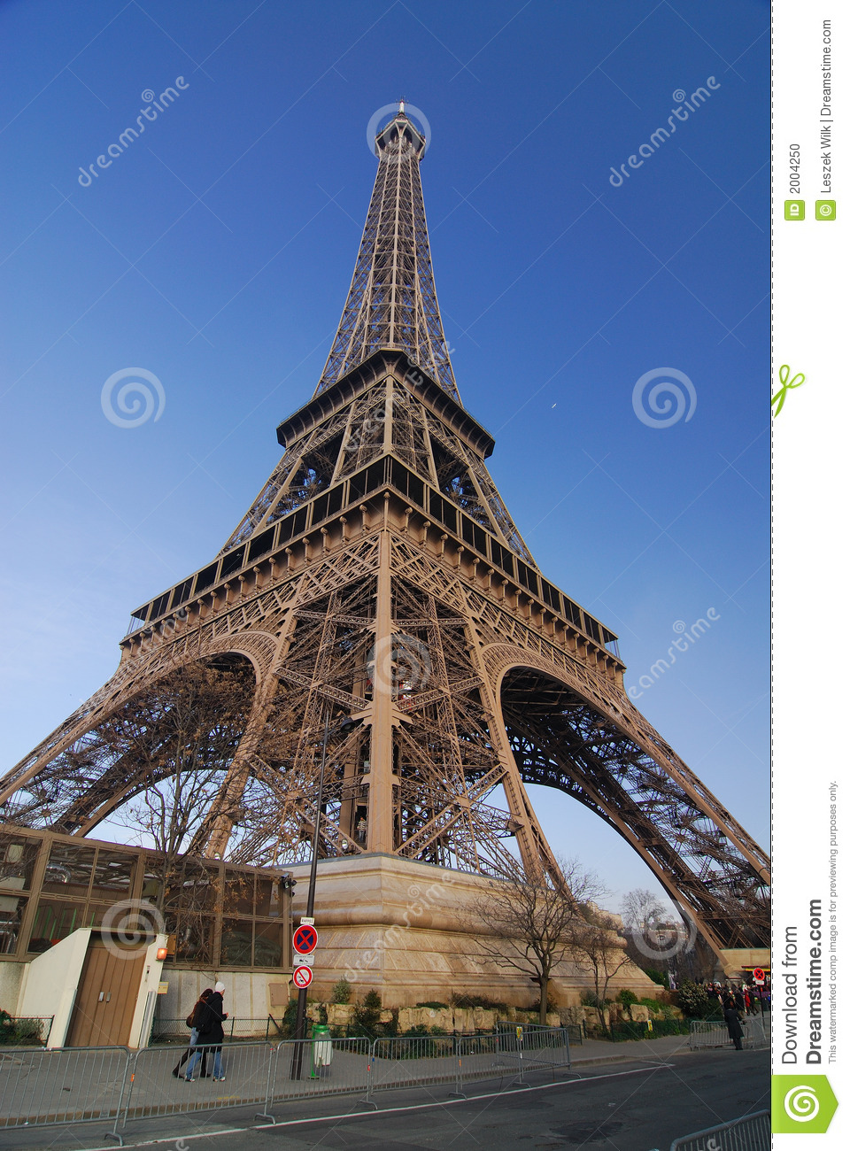 paris tour eiffel stock photo image 2004250. Black Bedroom Furniture Sets. Home Design Ideas