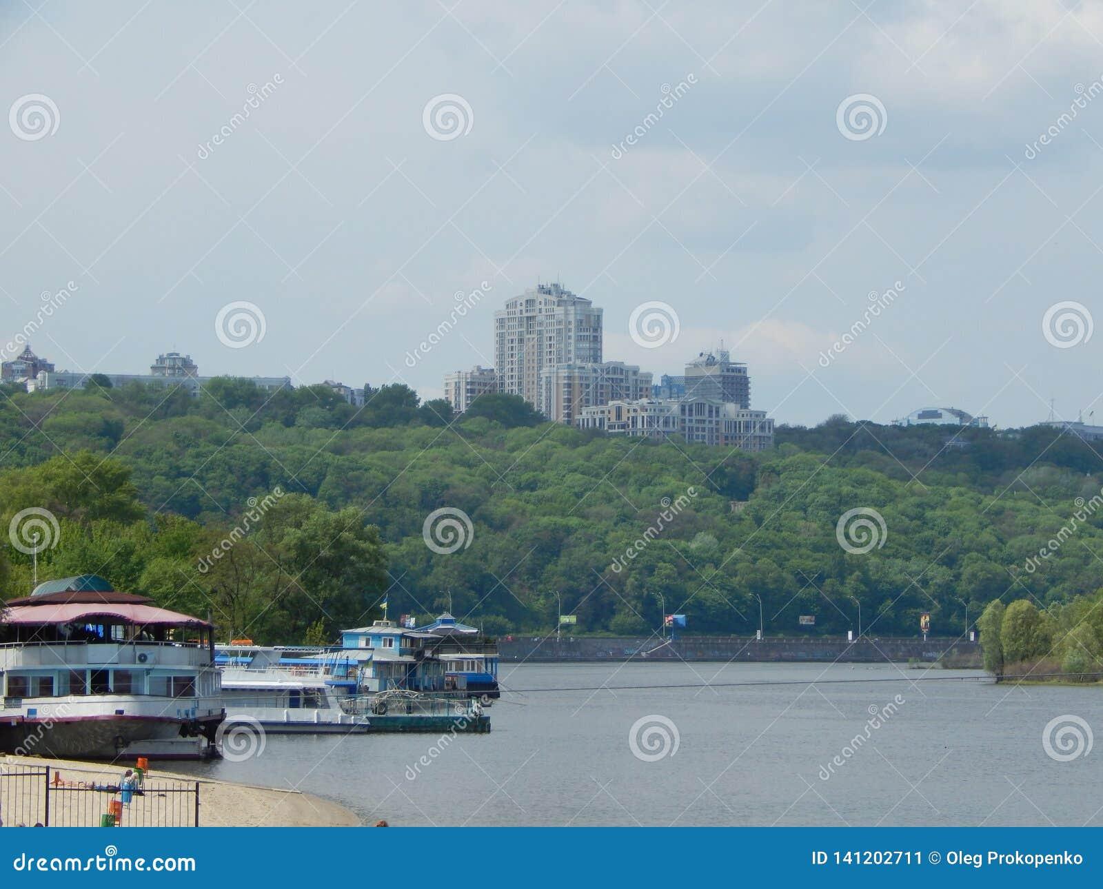 PARK KIEV IN MINIATURE, KIEV, UKRAINE