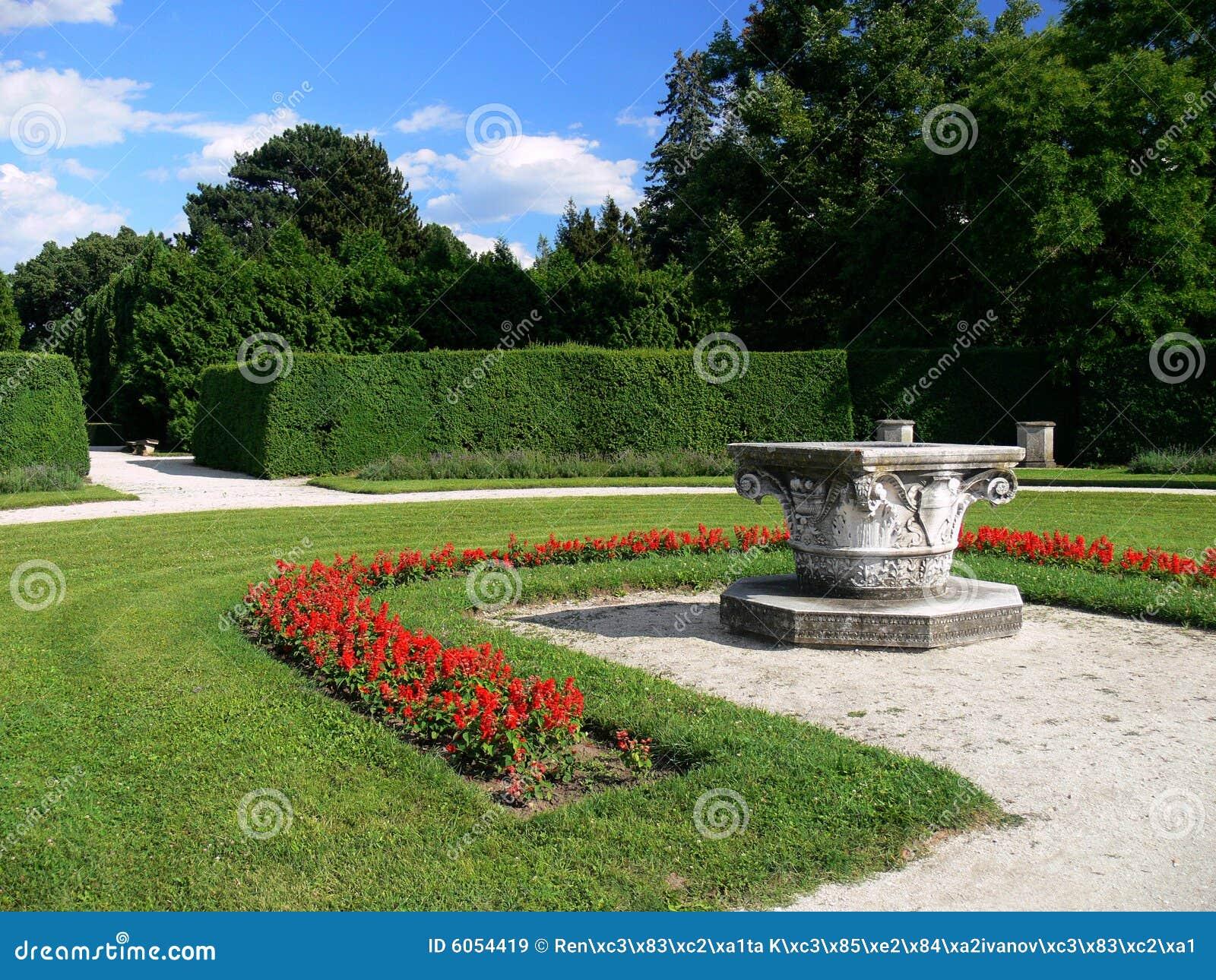 Park in Lednice
