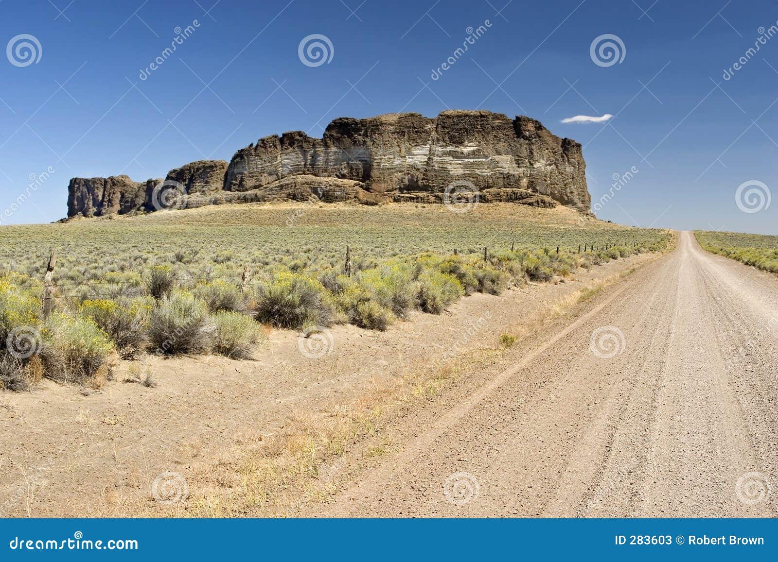Park van de Staat van de Rots van het fort 5
