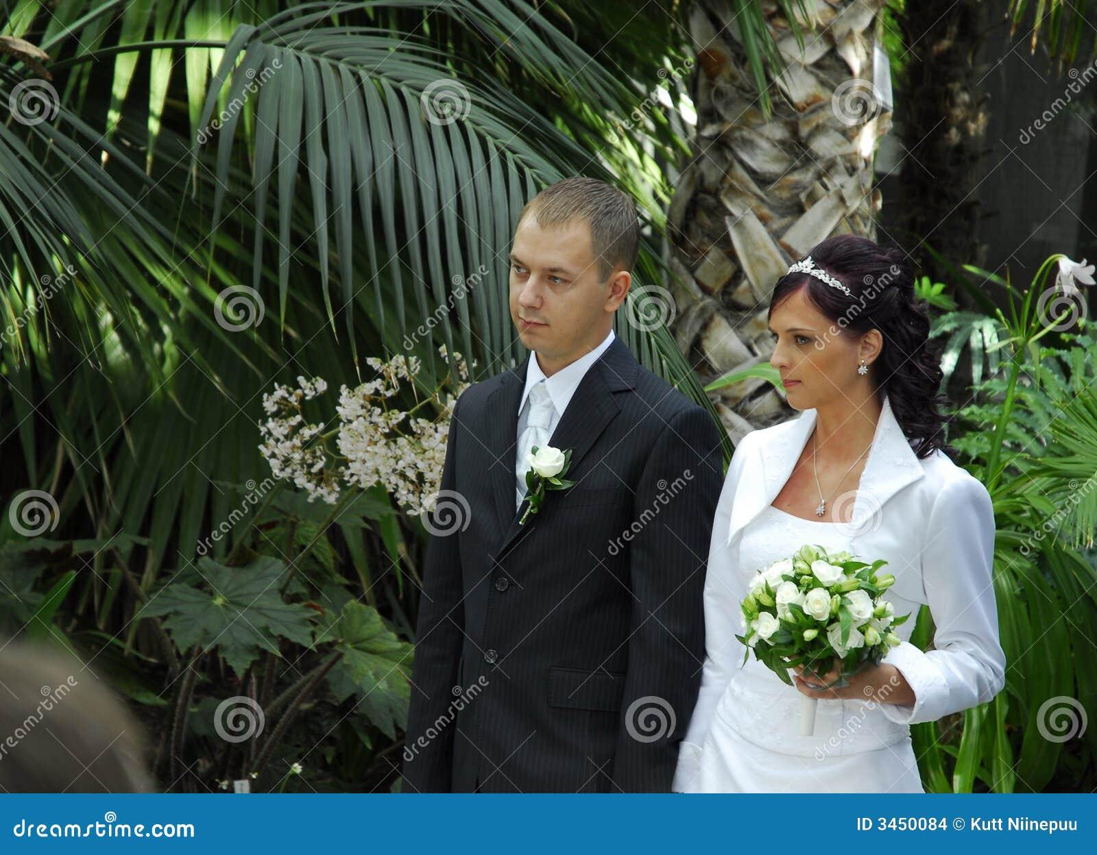 Parkbröllop