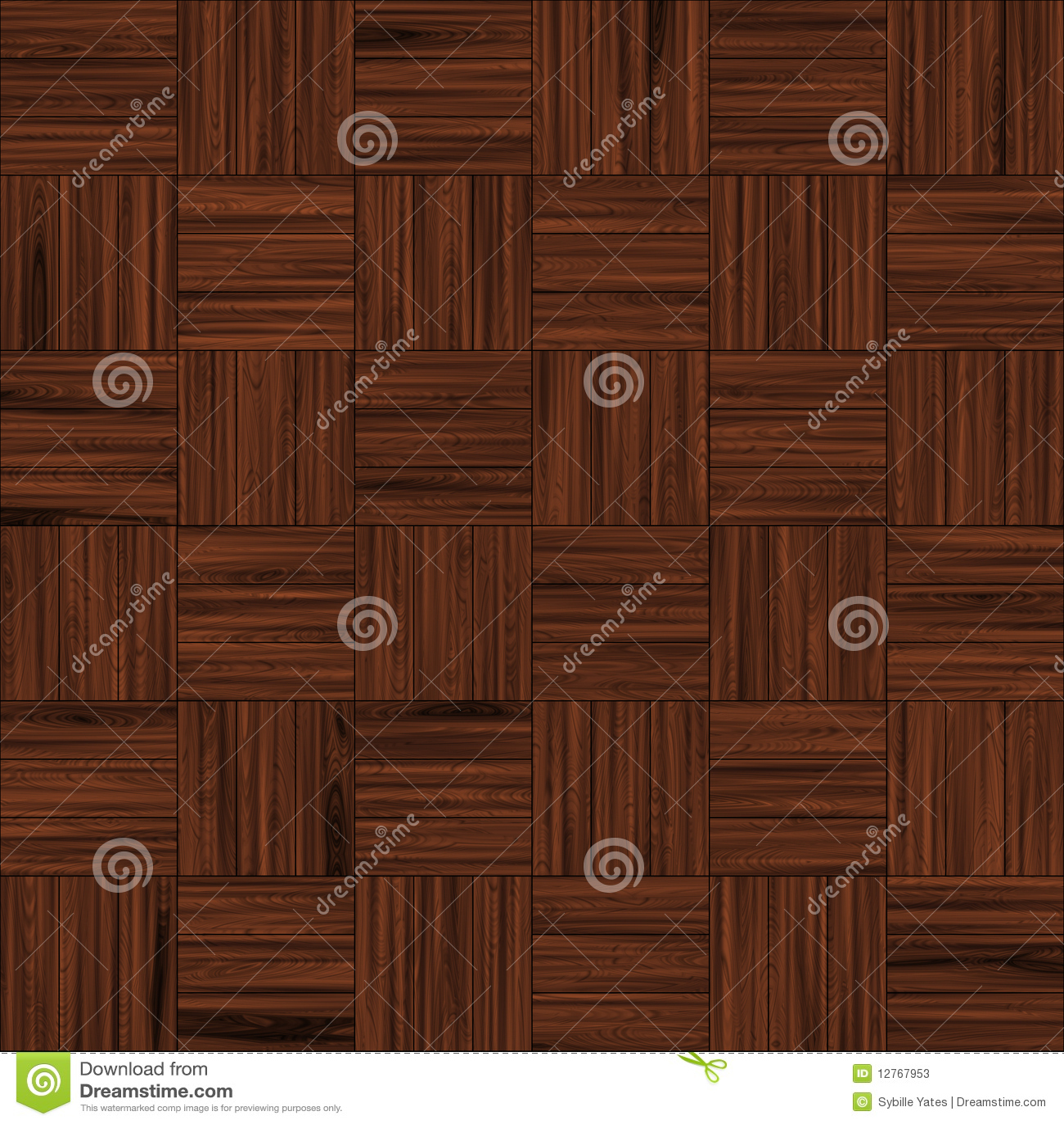 parkett etxture dunkle kirsche stockfotos bild 12767953. Black Bedroom Furniture Sets. Home Design Ideas