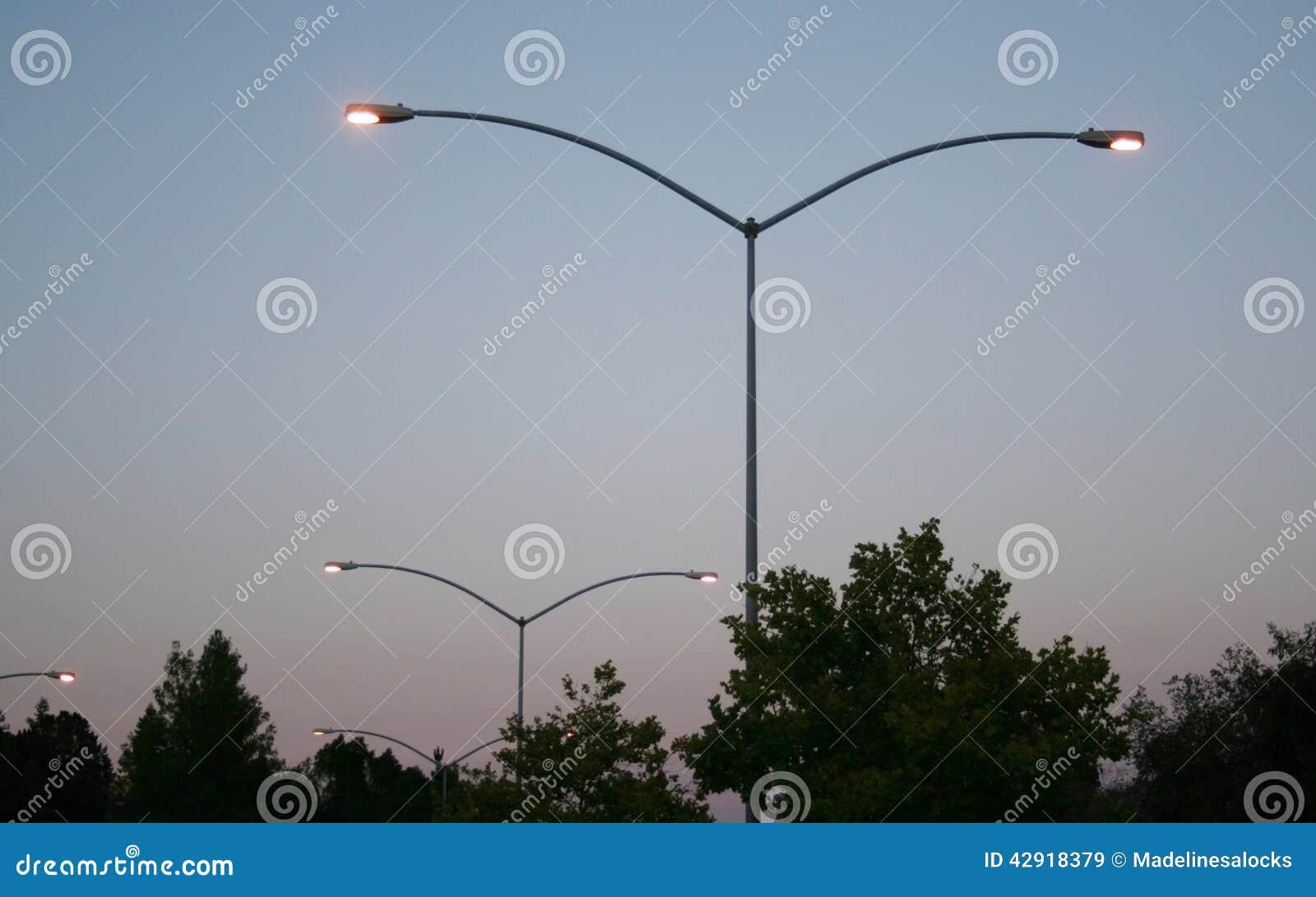 Parking światła