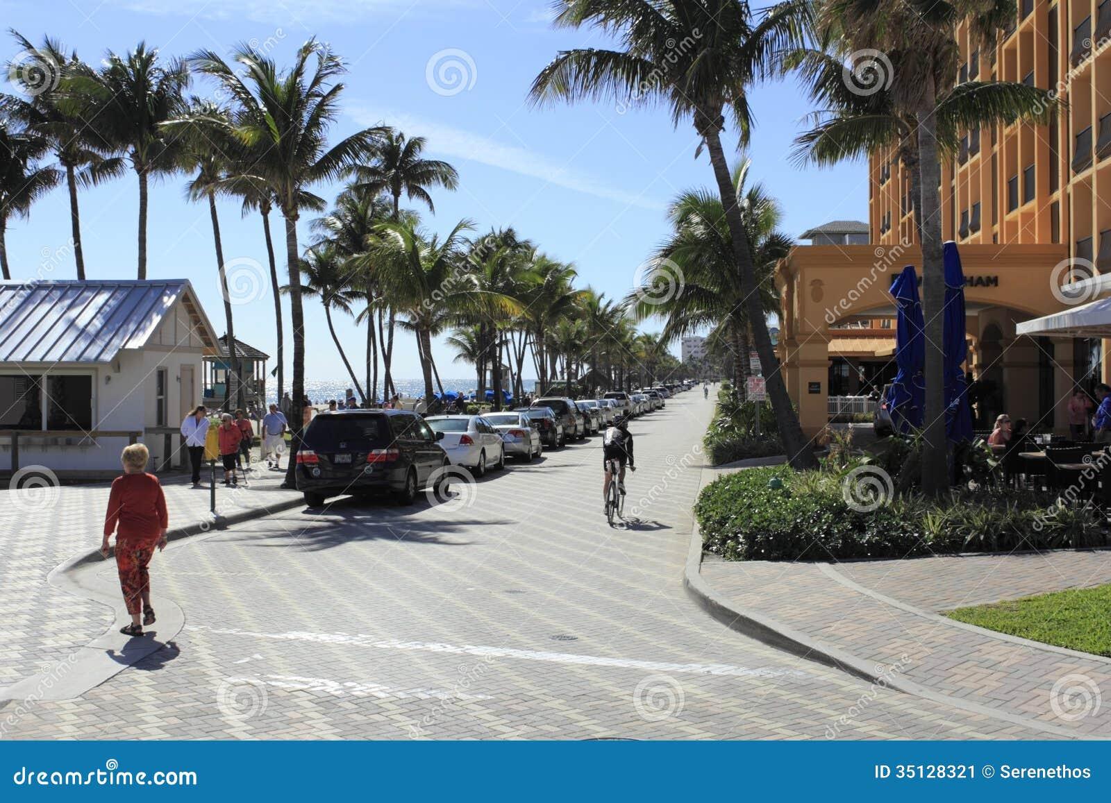 Deerfield Beach Parking
