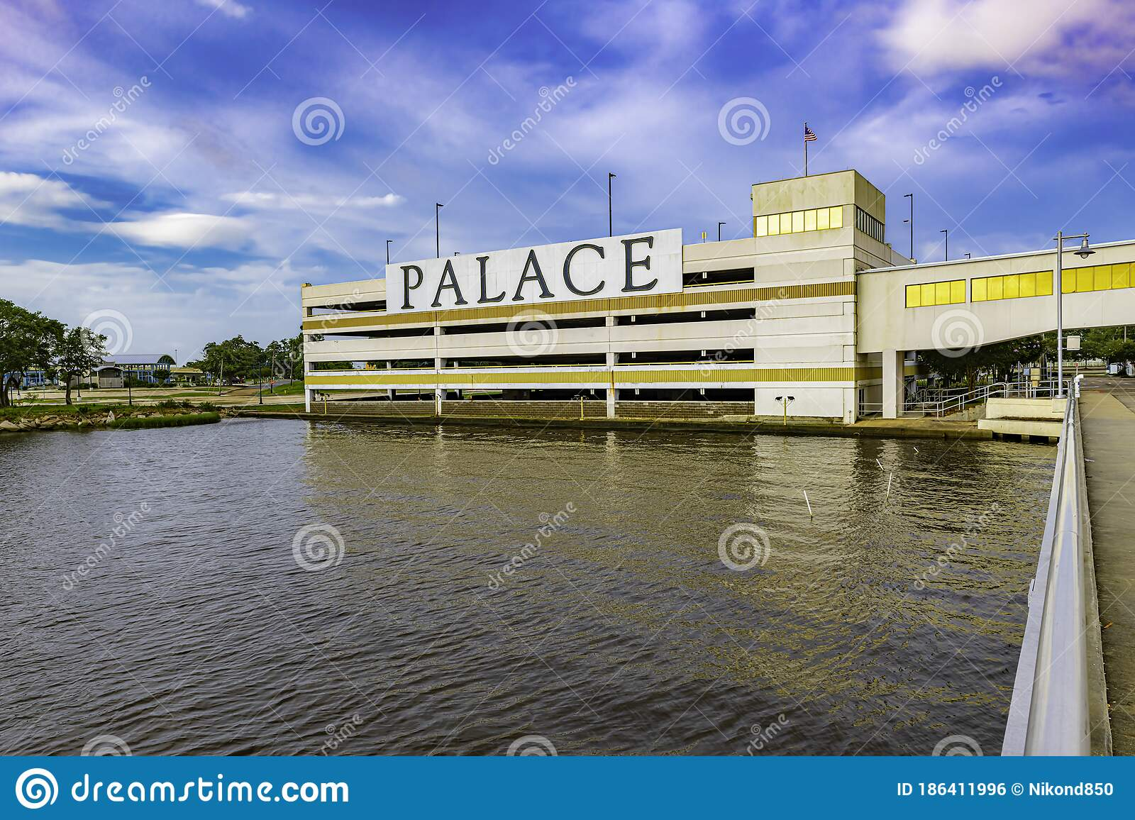 the palace casino in mississippi