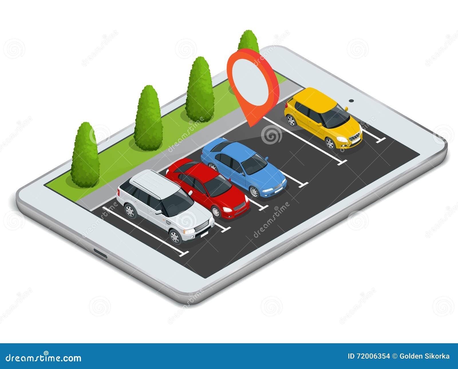 Carpark Stock Illustrations – 271 Carpark Stock Illustrations ...