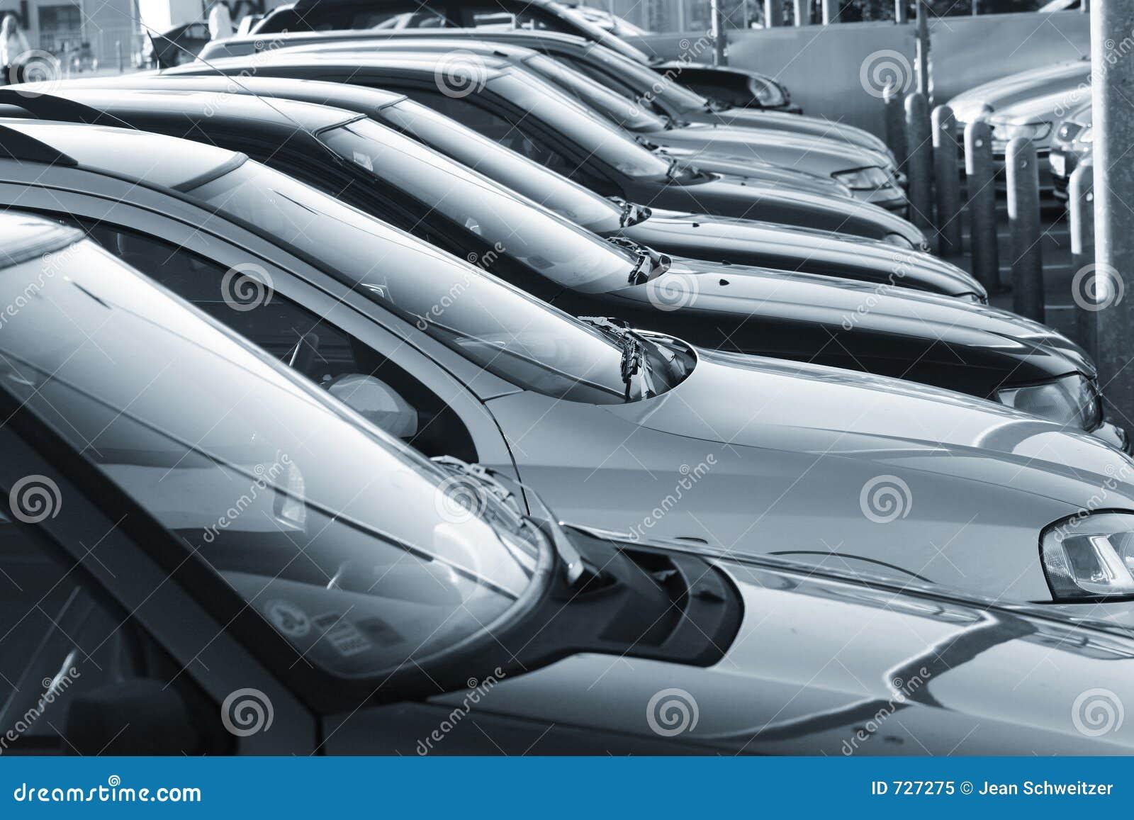 Parkować