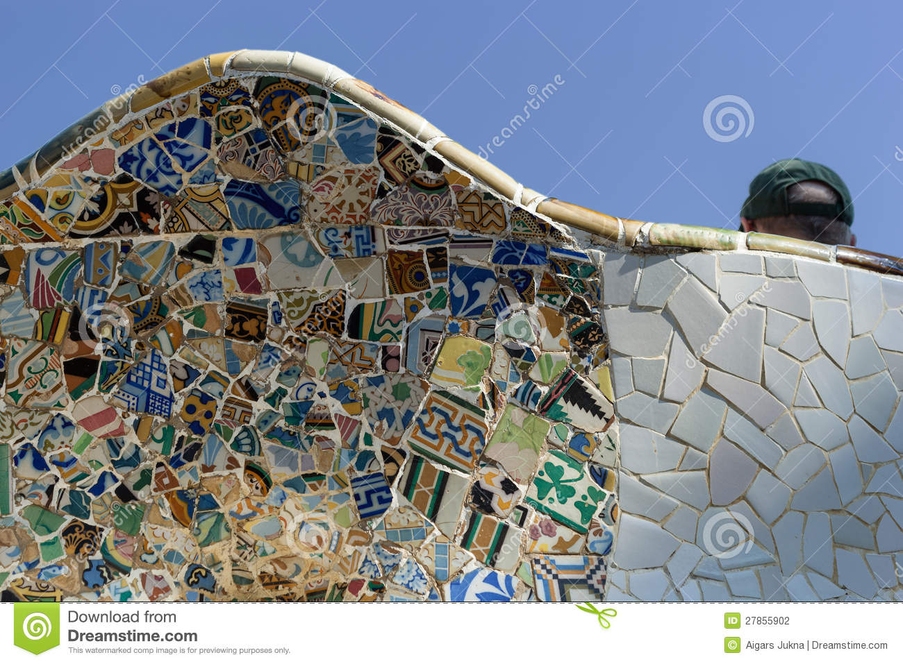 Parkowy Guell