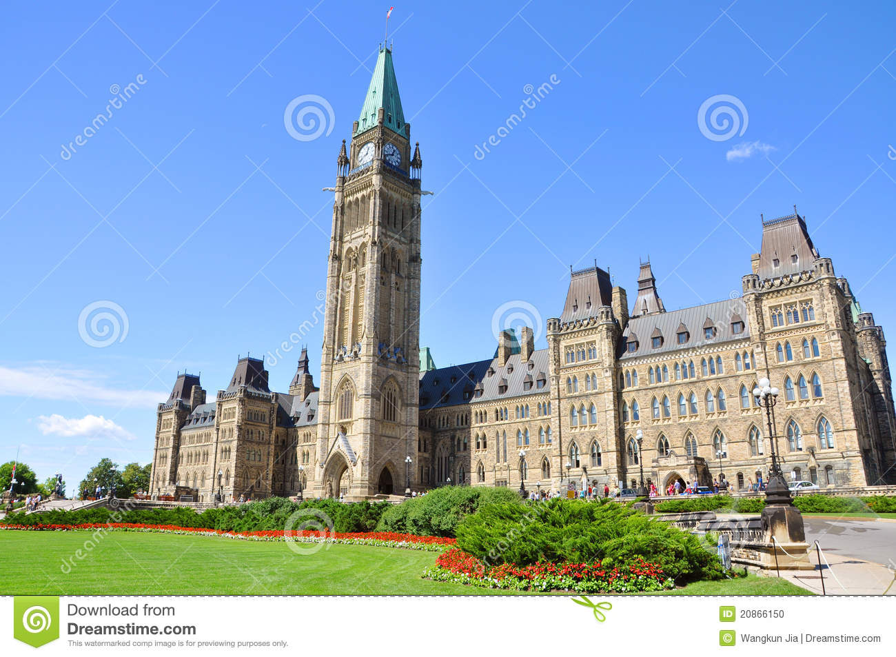 an introduction to the history of the canadian parliament Parliament of canada, the crown, the senate, and the house of commons of canada, which, according to the british north america act (constitution act) of 1867, are the institutions that together create canadian laws when parliament is referred to in some formal usages, all three institutions are included.