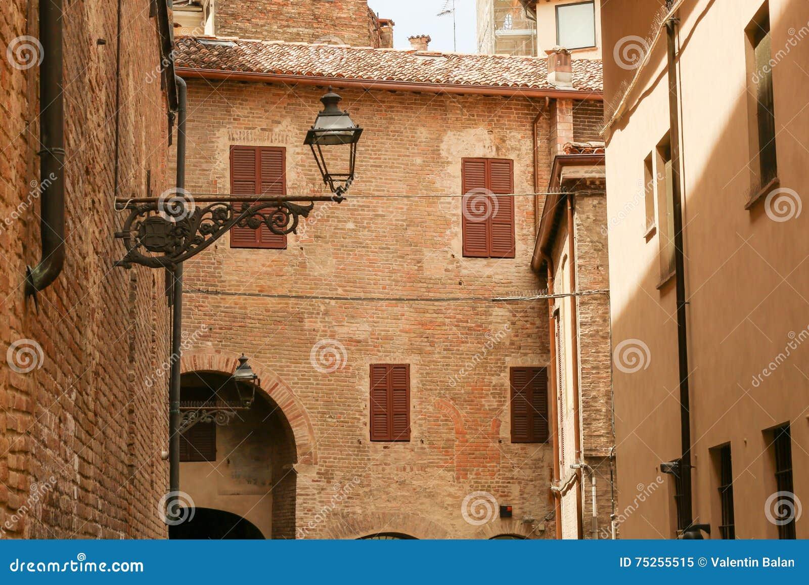 Parma, Itália,
