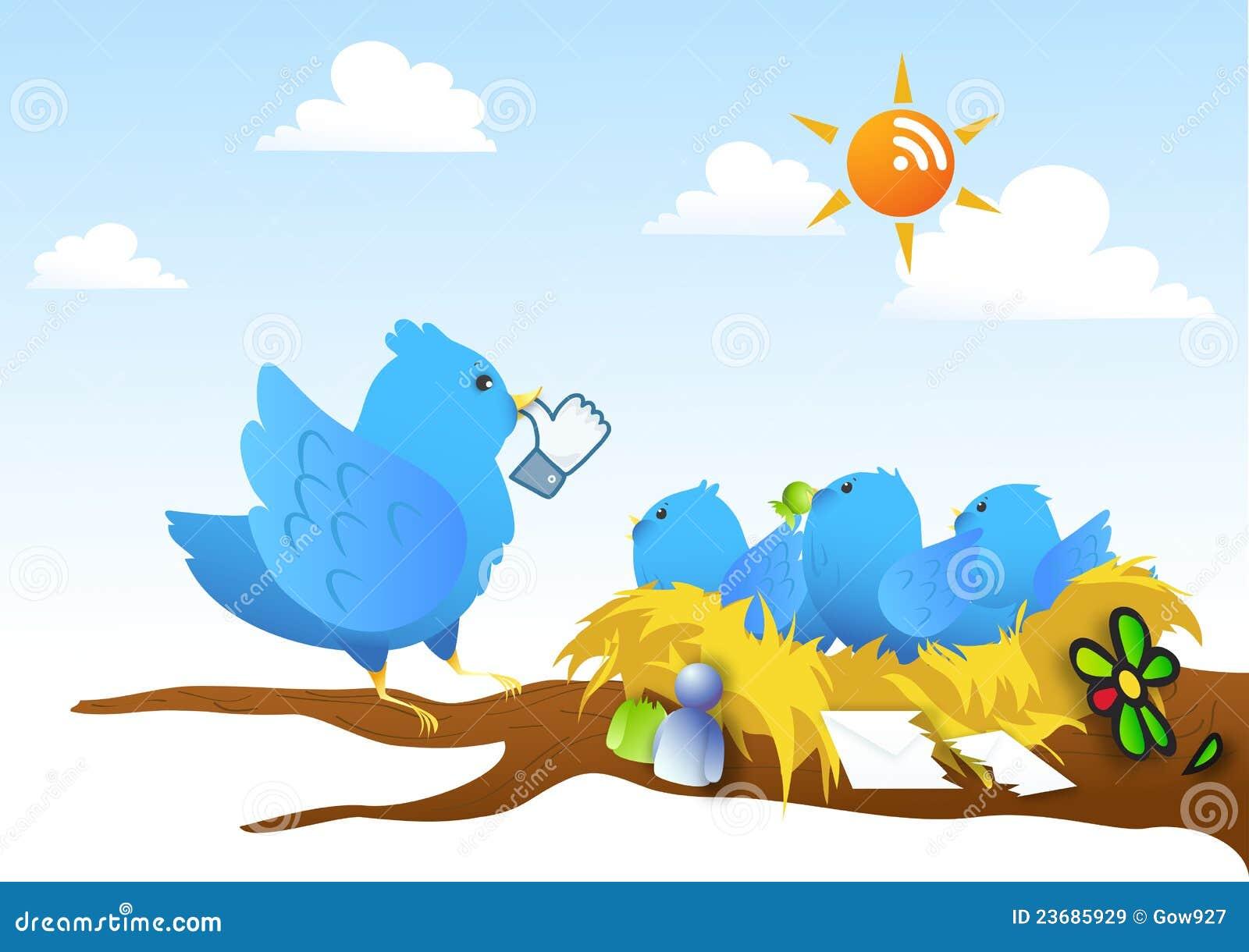 Parodia - rivali sociali della rete