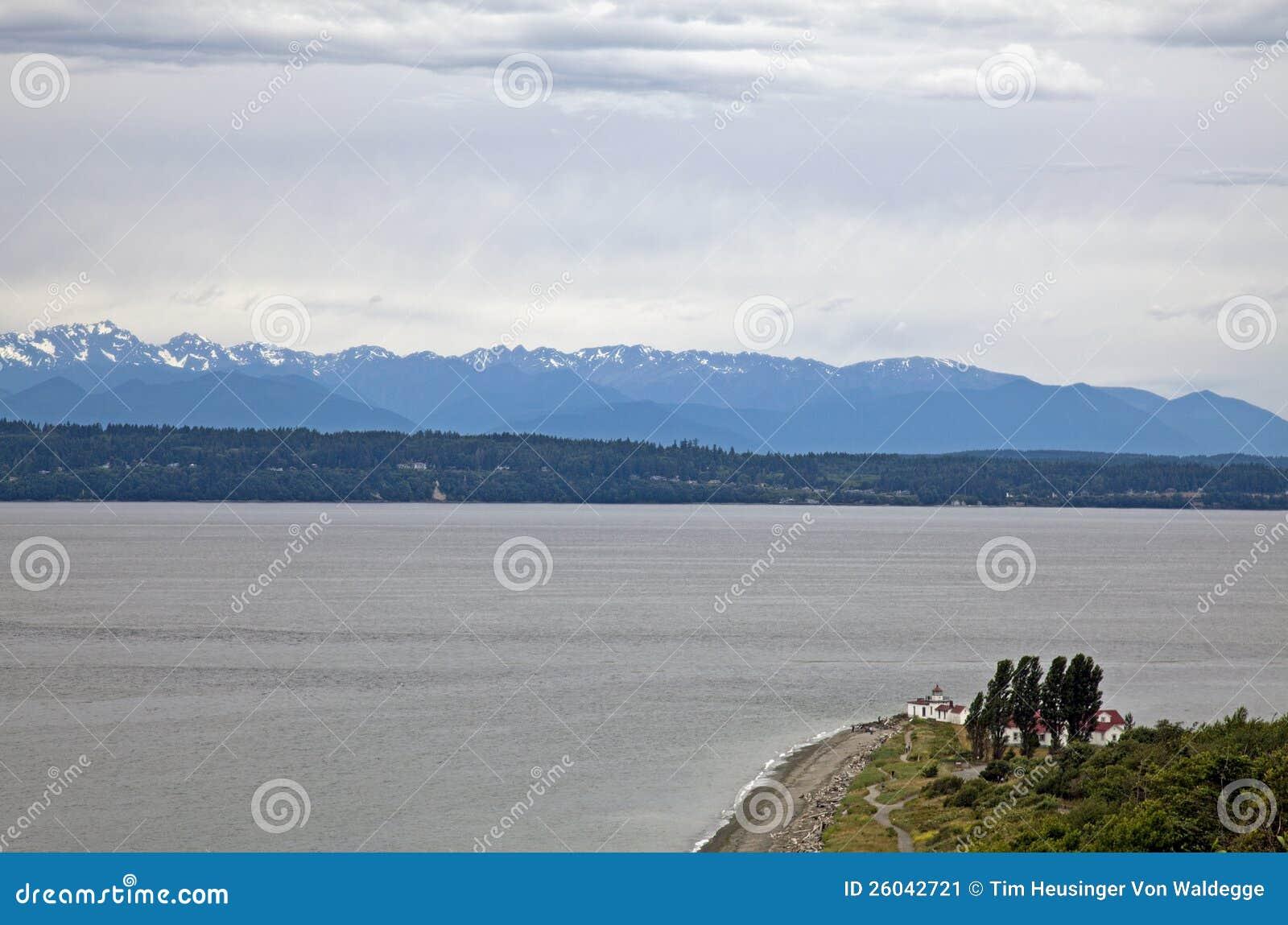 Parque da descoberta, Seattle