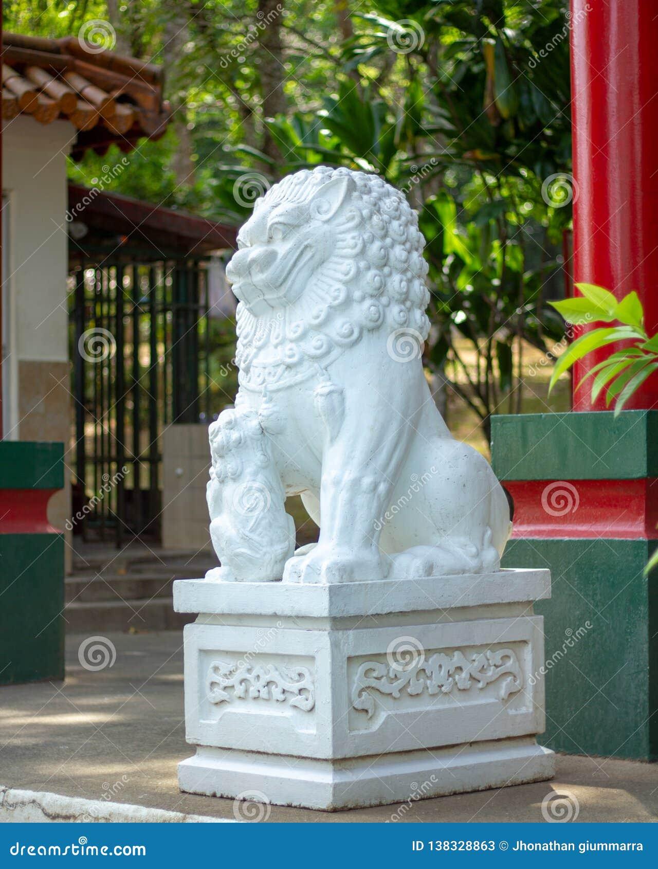 Parque de la amistad china panameña