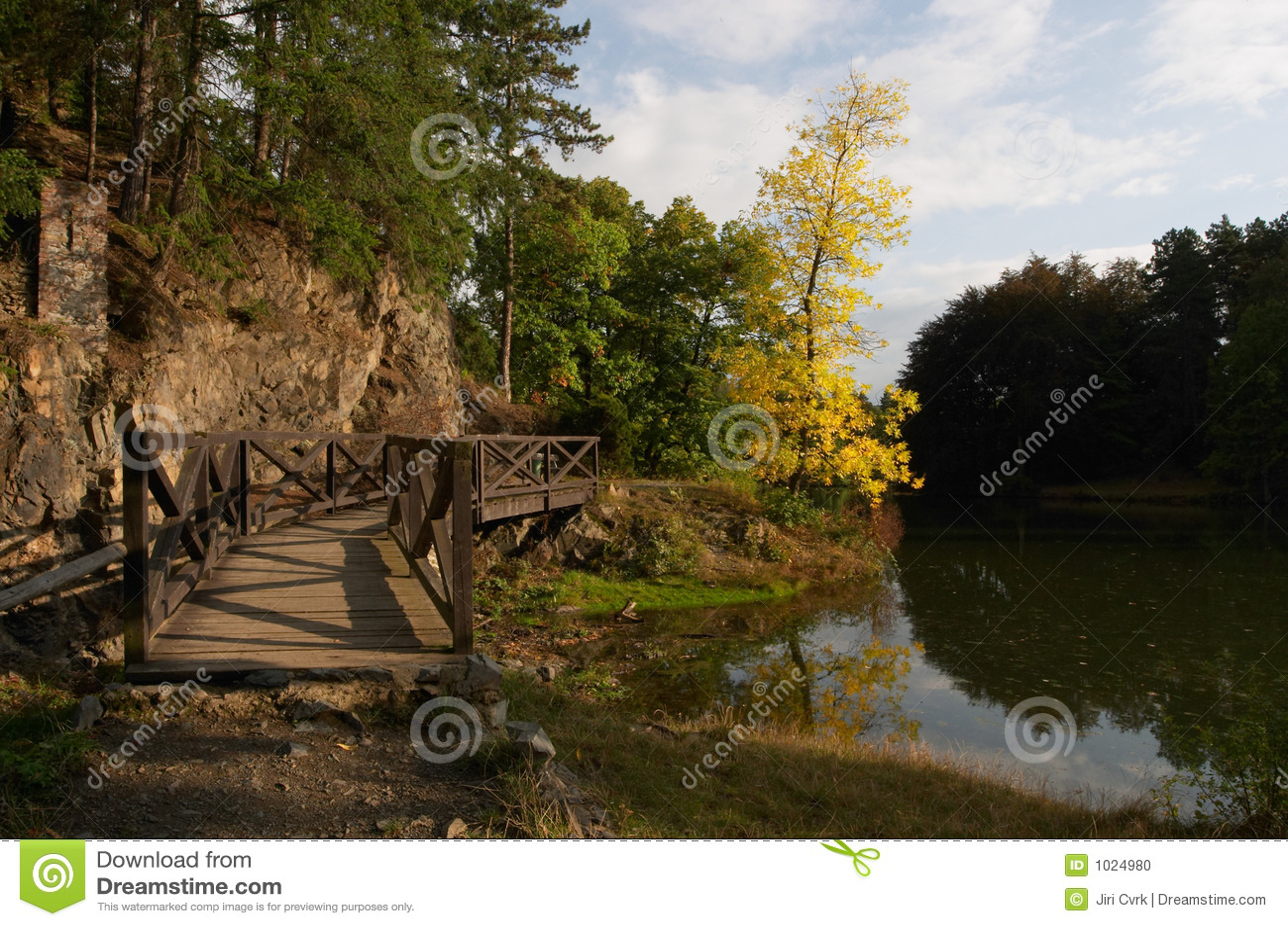 Parque de Pruhonice