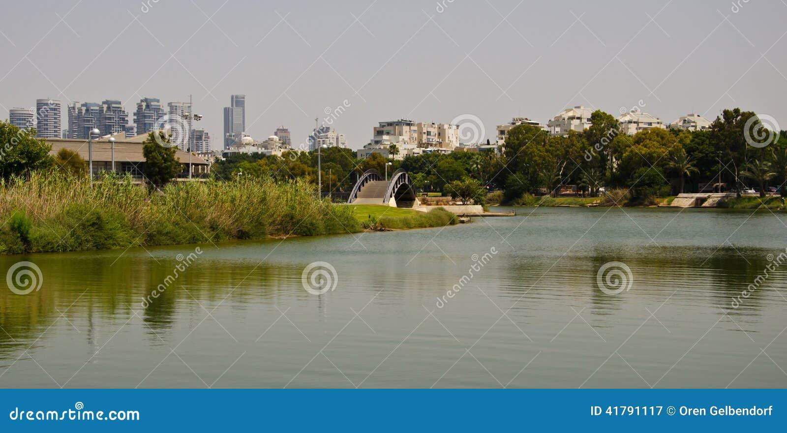 Parque de Tel Aviv