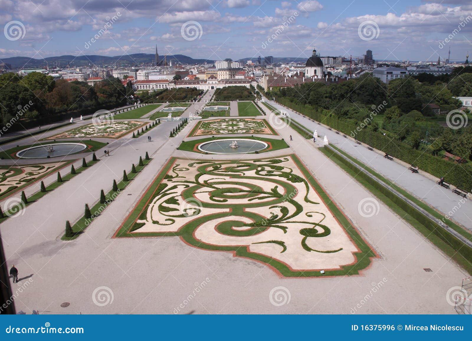 Parque do Belvedere