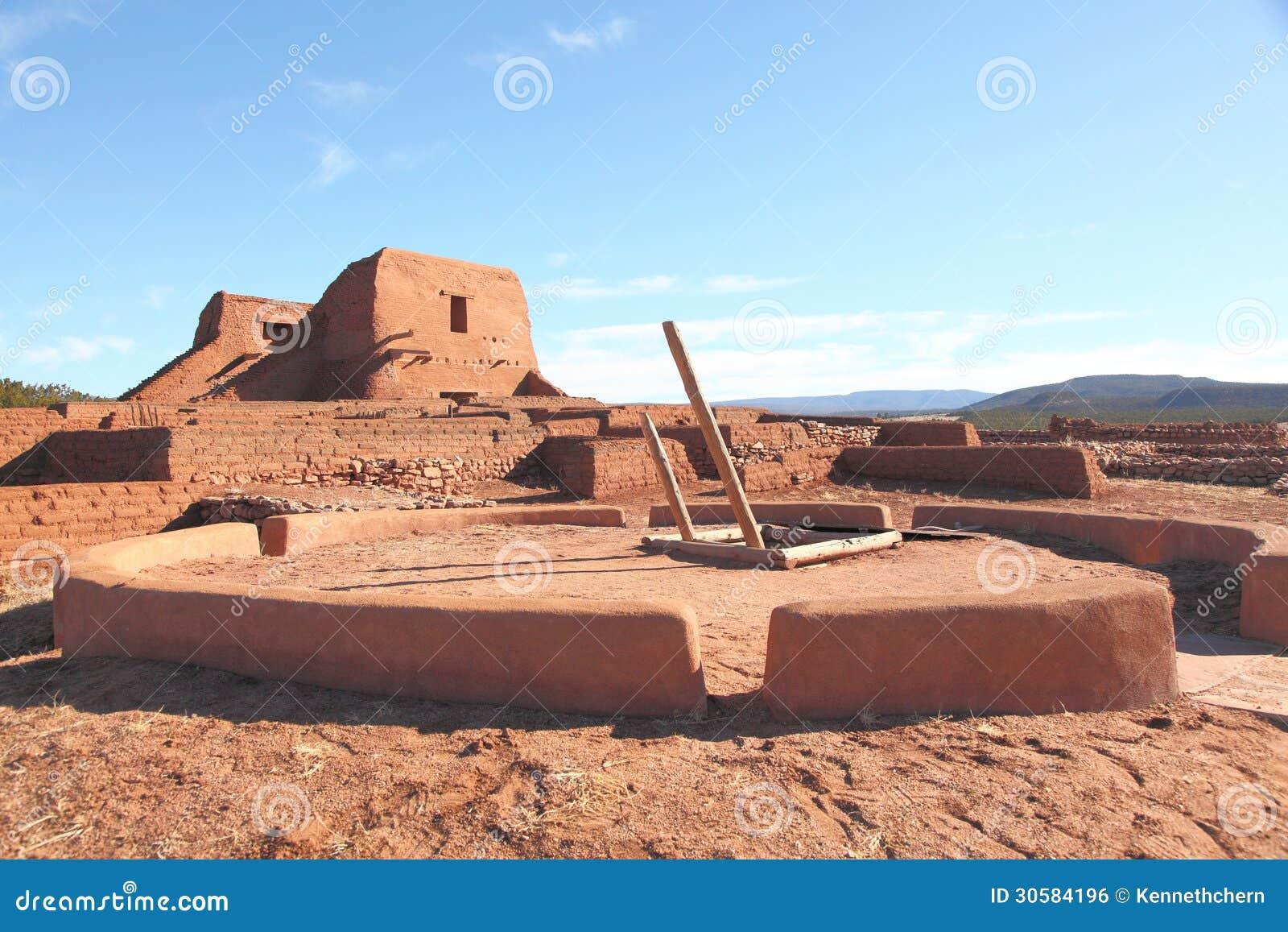 Parque histórico nacional 3 dos Pecos