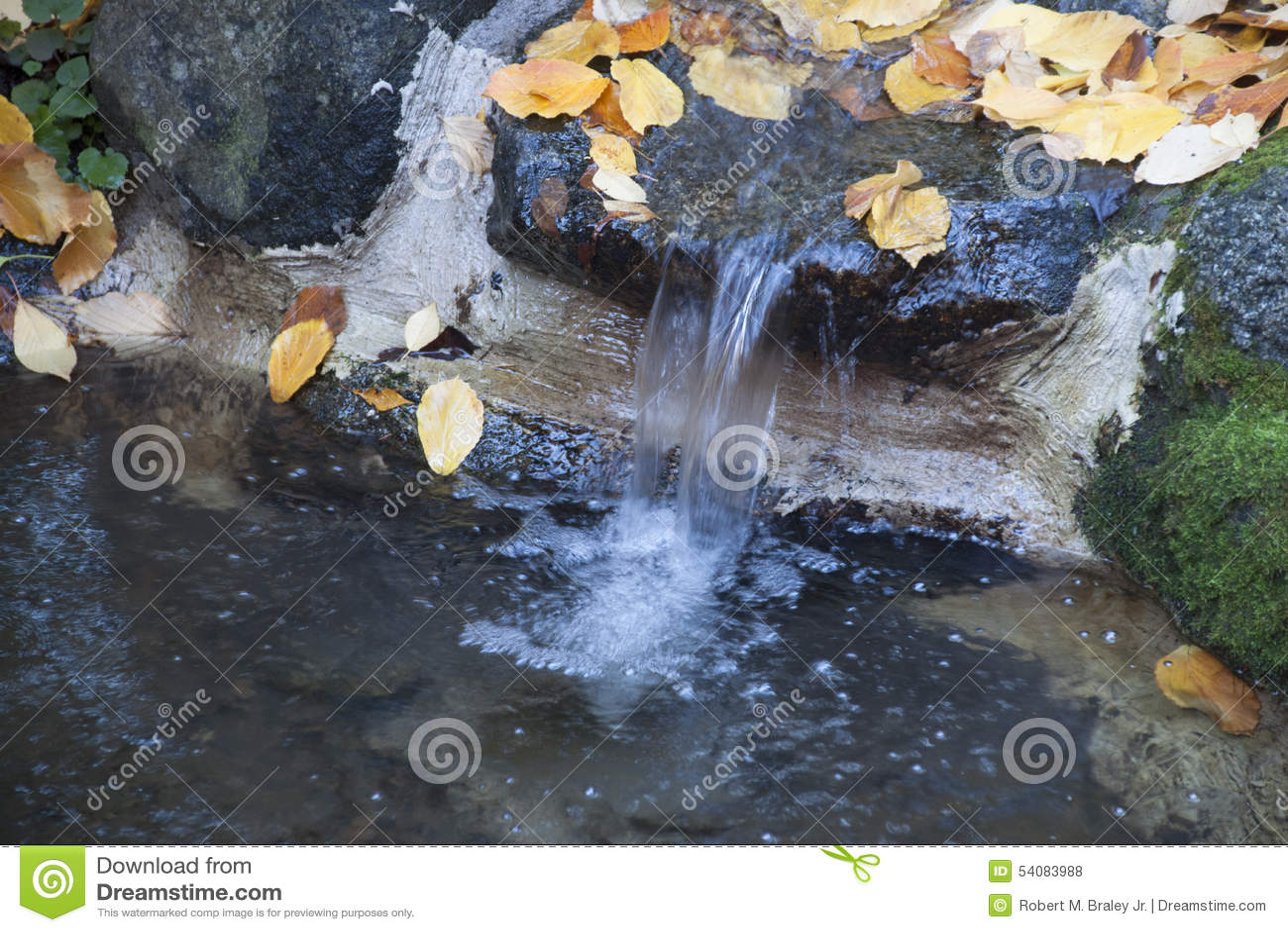Parque litia Ashland, Oregon