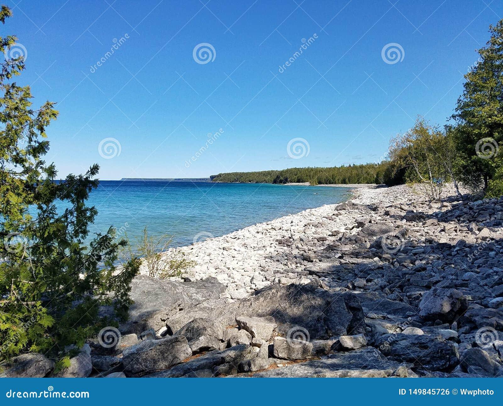 Parque nacional da península de Bruce