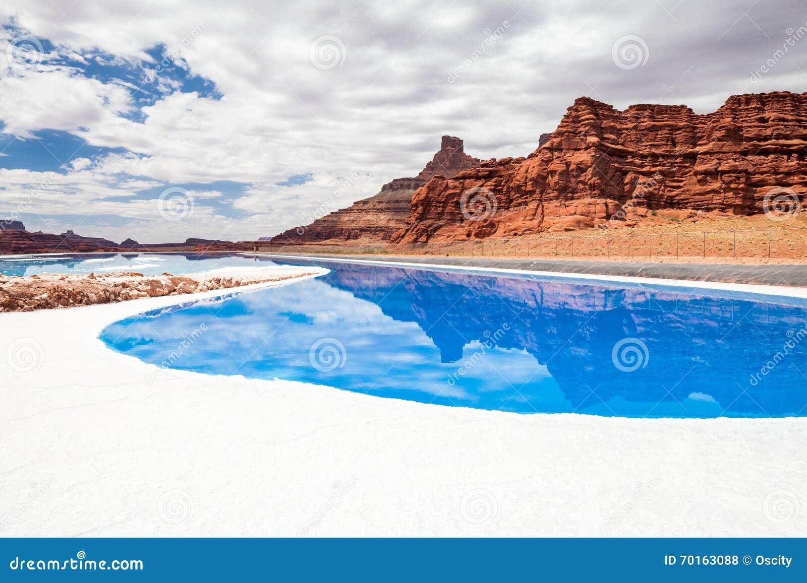 Parque nacional de Canyonlands, Utah, los E